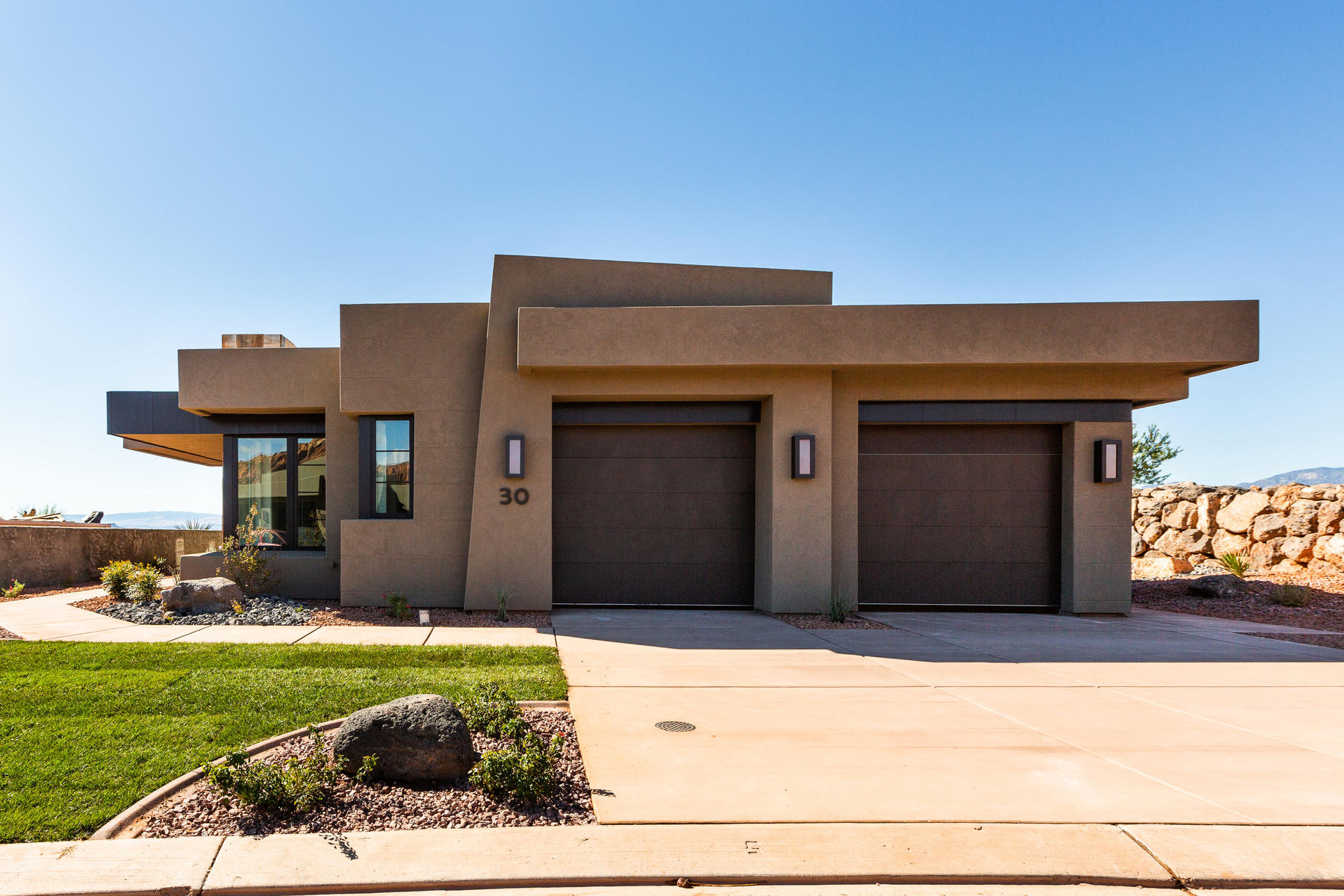 Single Family Homes for Active at The Getaway 1355 E Snow Canyon Parkway #30 Ivins, Utah 84738 United States