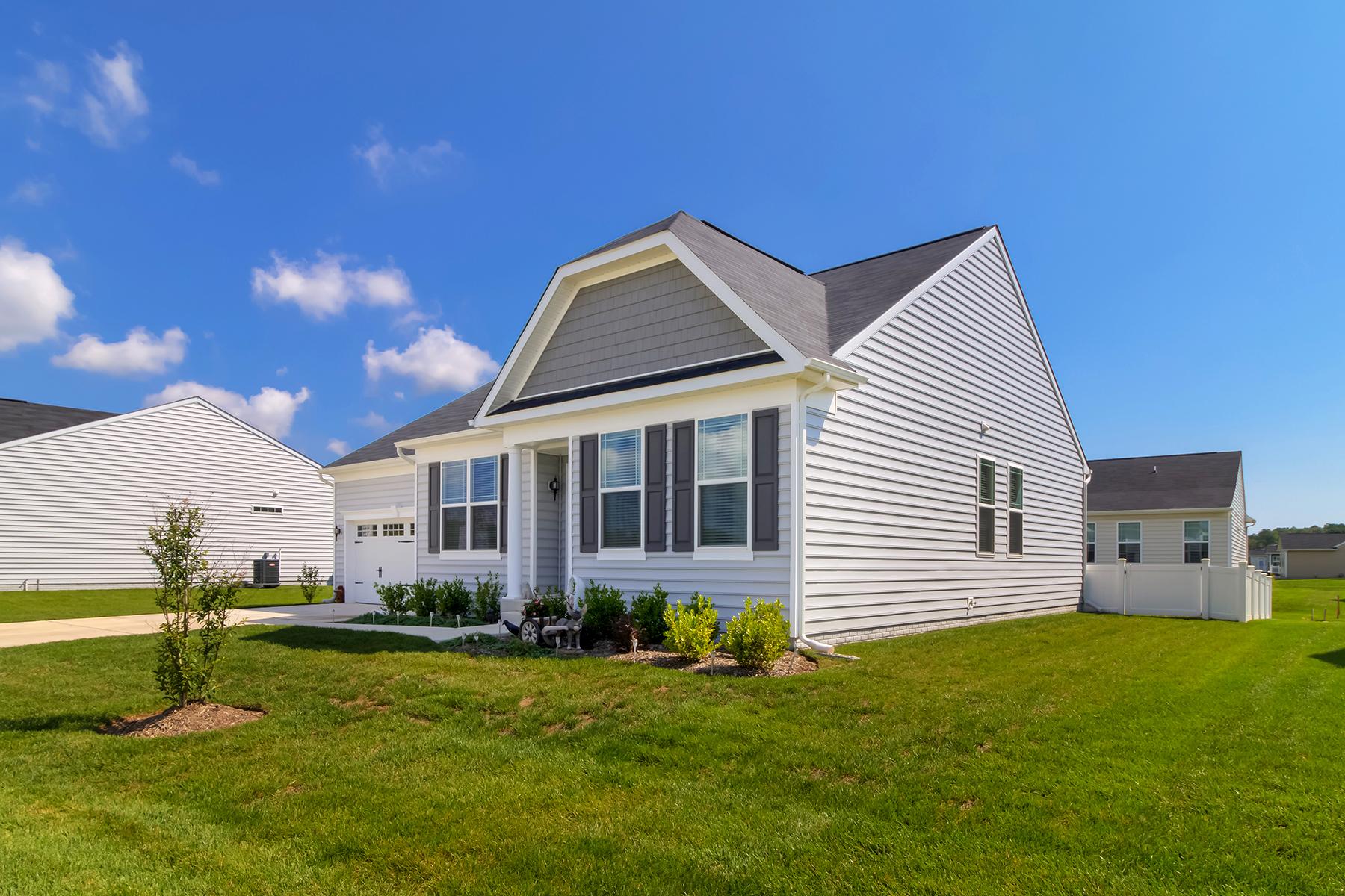 Nhà ở một gia đình vì Bán tại 12161 Spicer Creek Ave , Lewes, DE 19958 12161 Spicer Creek Ave, Lewes, Delaware, 19958 Hoa Kỳ