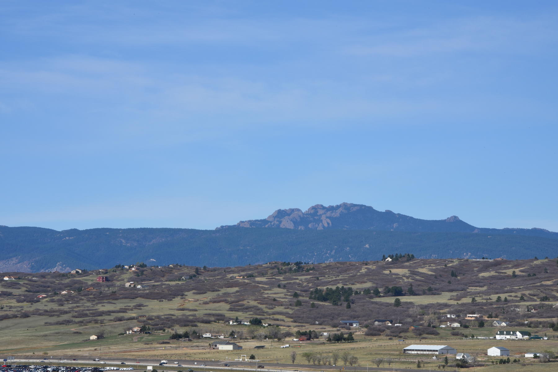 Single Family Home for Active at 46 Oakridge Dr 46 Oakridge Dr Castle Rock, Colorado 80104 United States