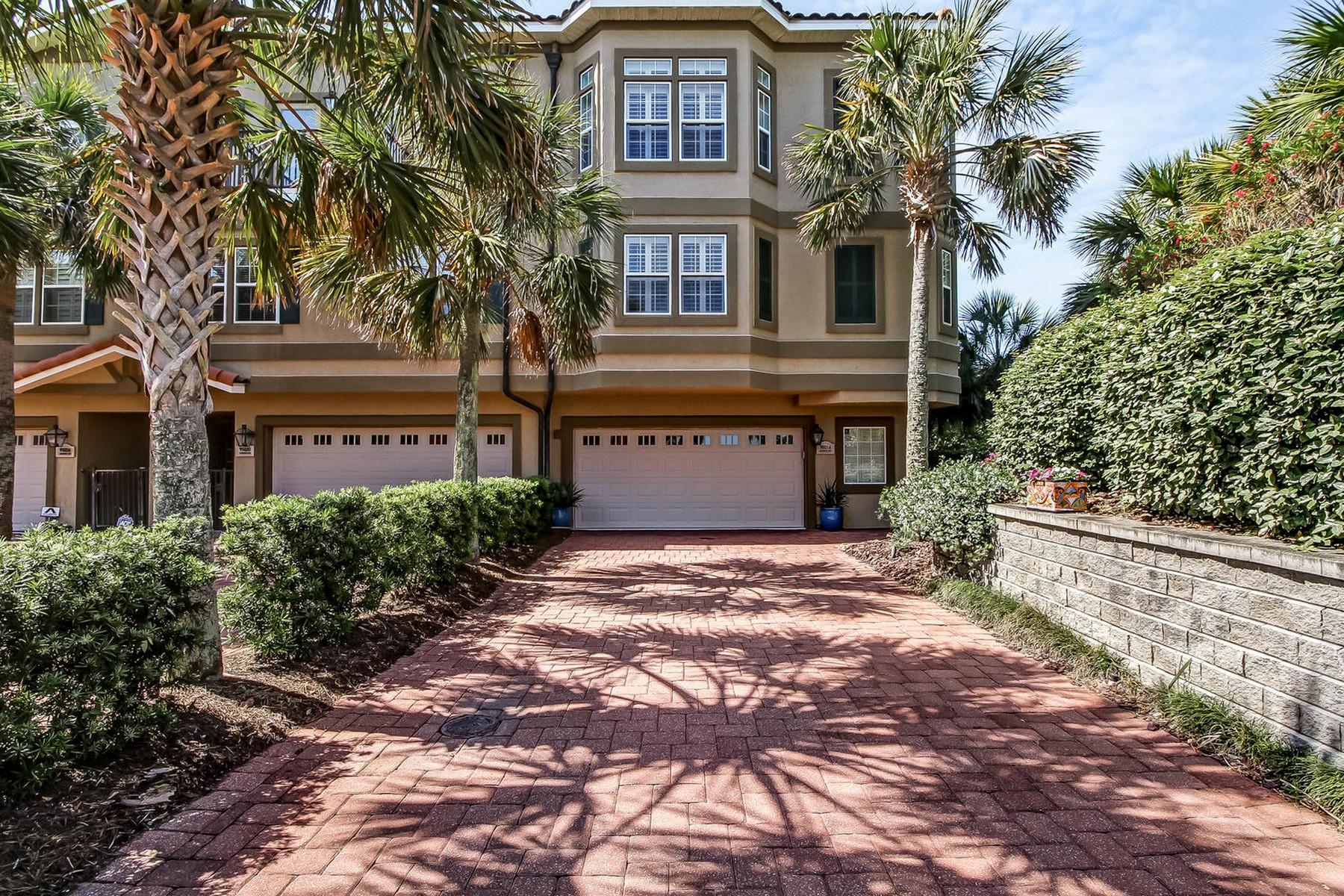 single family homes for Active at 95016 SANDPIPER LOOP Fernandina Beach, Florida 32034 United States
