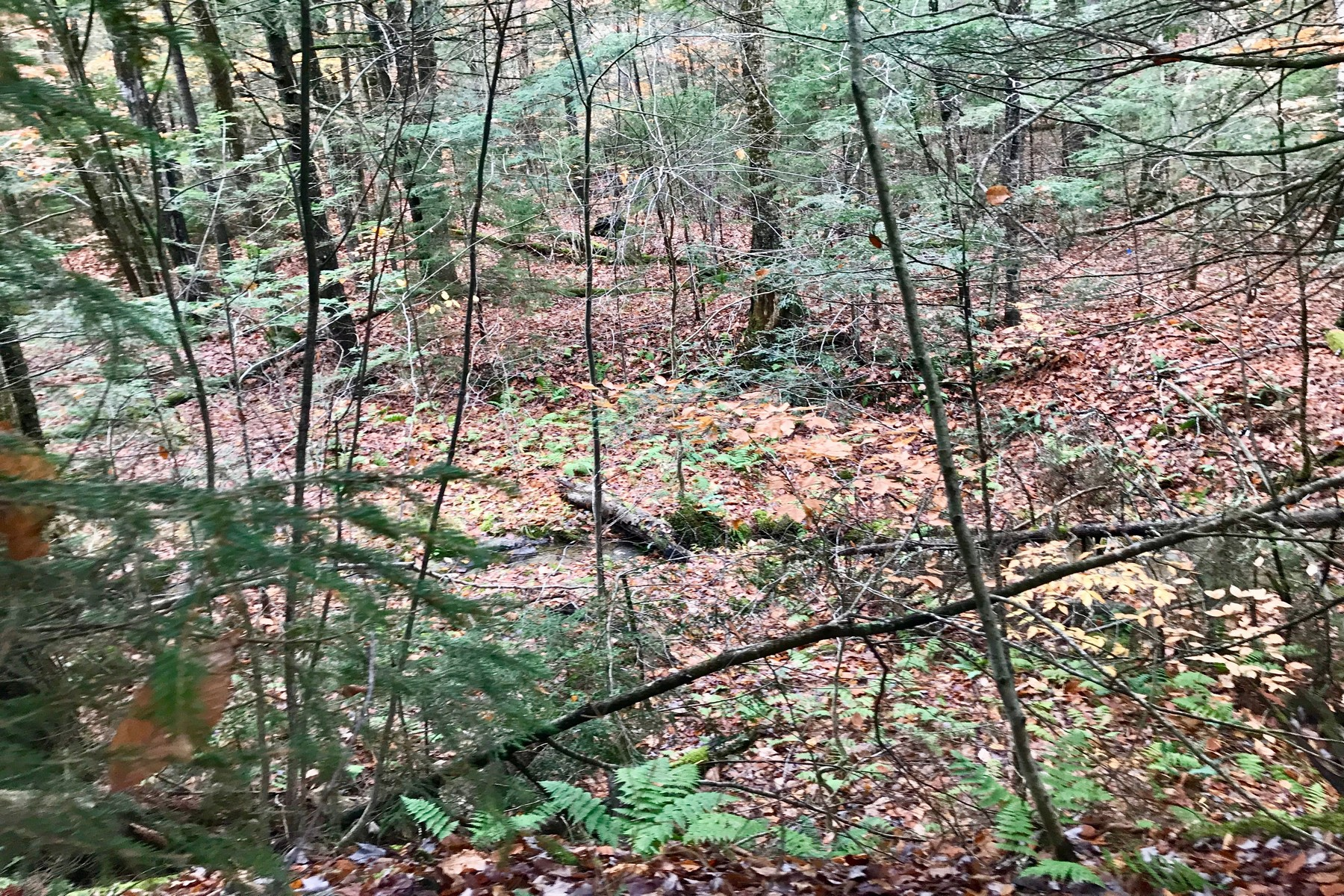Land for Sale at North Hill Road Andover, Vermont 05143 United States