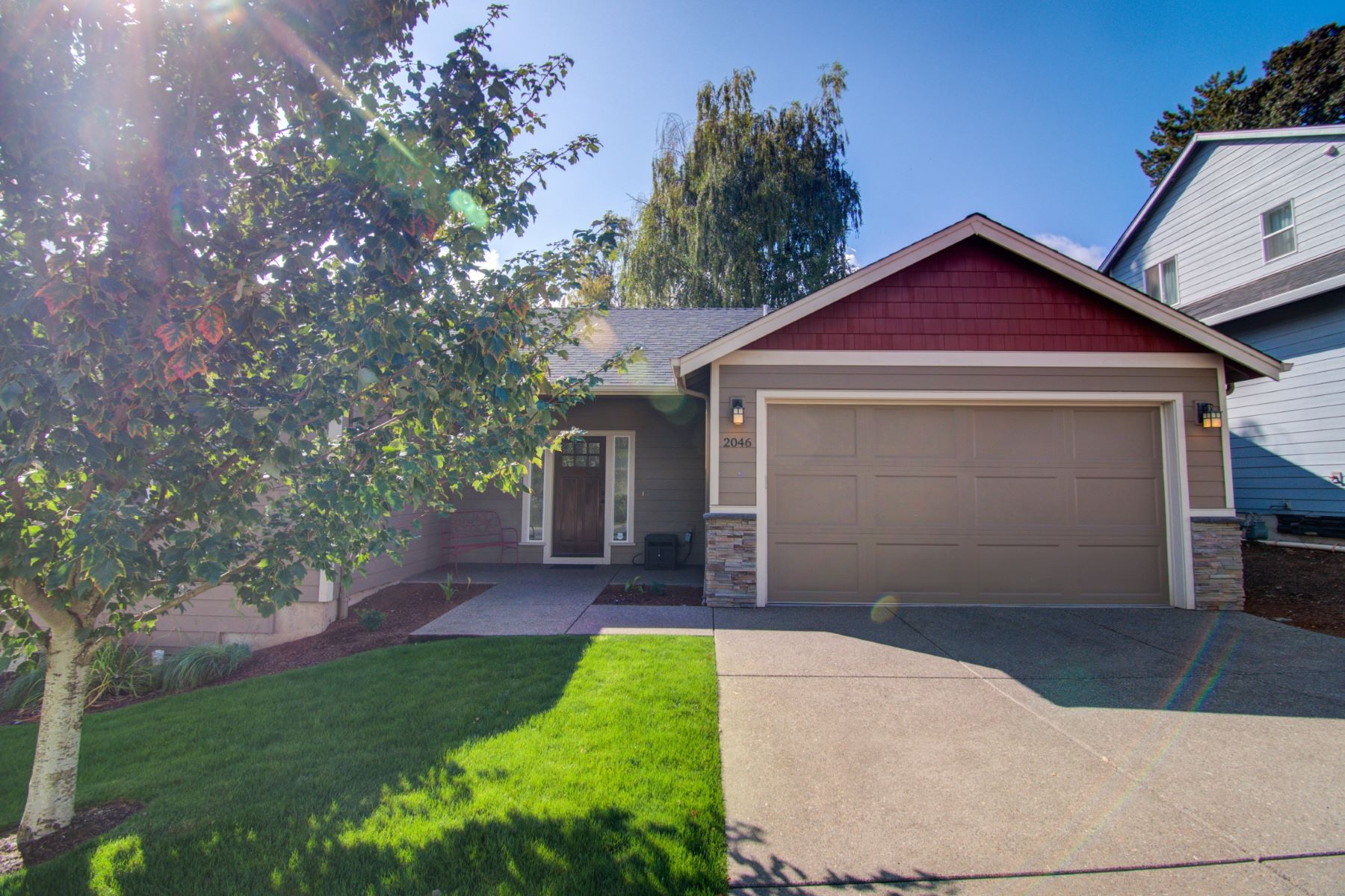 Single Family Homes for Active at Exquisite 1 Level in NW Salem 2046 NW Ullman Ave Salem, Oregon 97304 United States