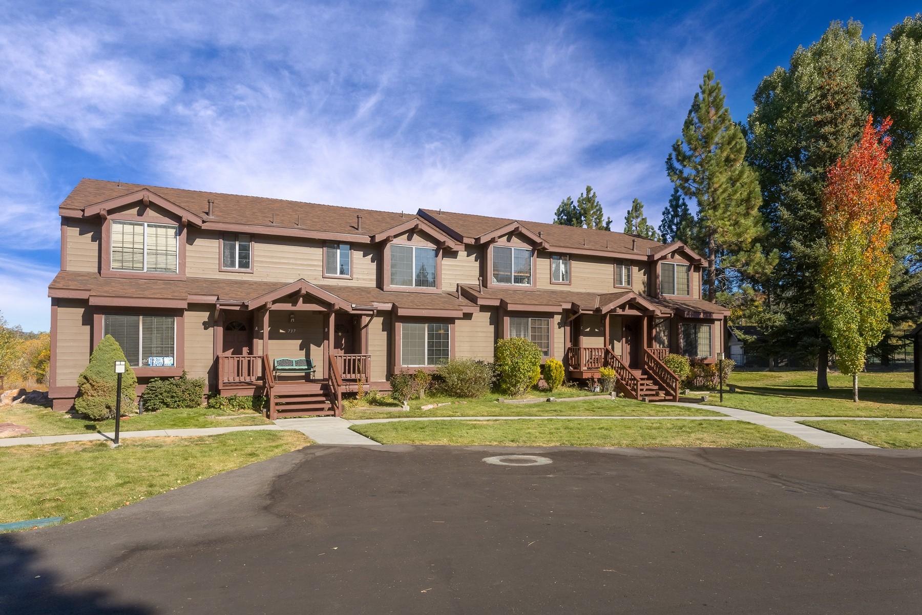 Propriété pour l Vente à 737 Cienega Road # B Big Bear Lake, CA 92315 737 Cienega Road Unit #B, Big Bear Lake, Californie 92315 États-Unis