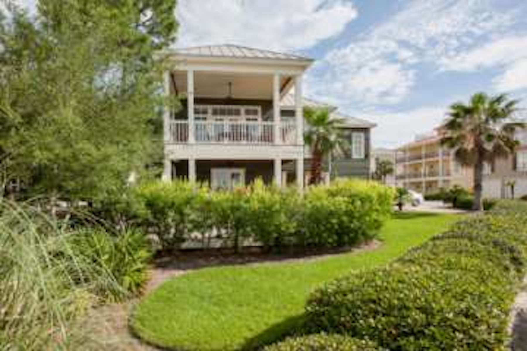 Single Family Homes for Active at Palm Harbor 3211 Mariner Circle Orange Beach, Alabama 36561 United States