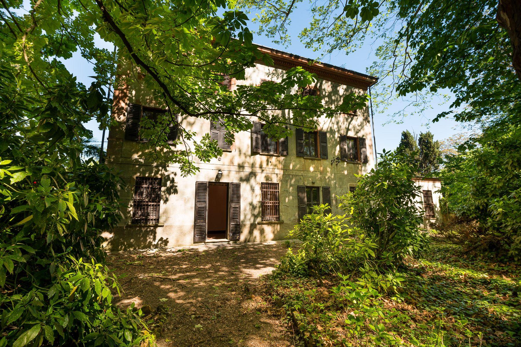 Single Family Home for Sale at Enchanting patrician villa in Monferrato Via Morella Other Alessandria, Alessandria 15070 Italy