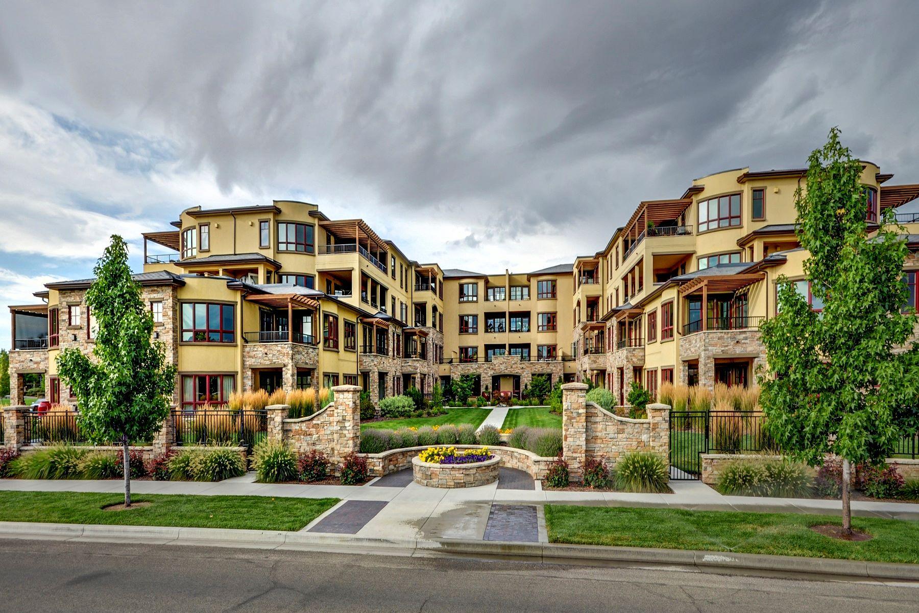 Condominiums for Sale at 3075 Crescent Rim Dr #102 102, Boise 3075 W Crescent Rim Dr #102 102 Boise, Idaho 83706 United States