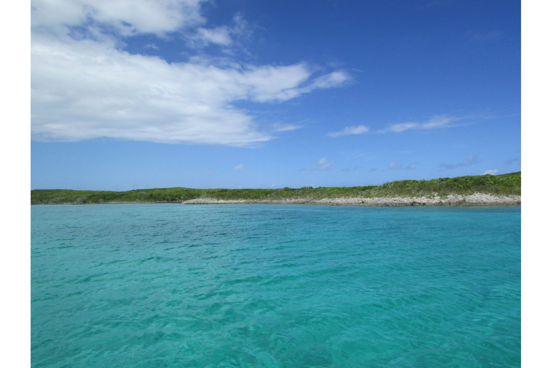 Additional photo for property listing at Lot 8 Bluffs of Tilloo Tilloo Cay, Abaco Bahamas