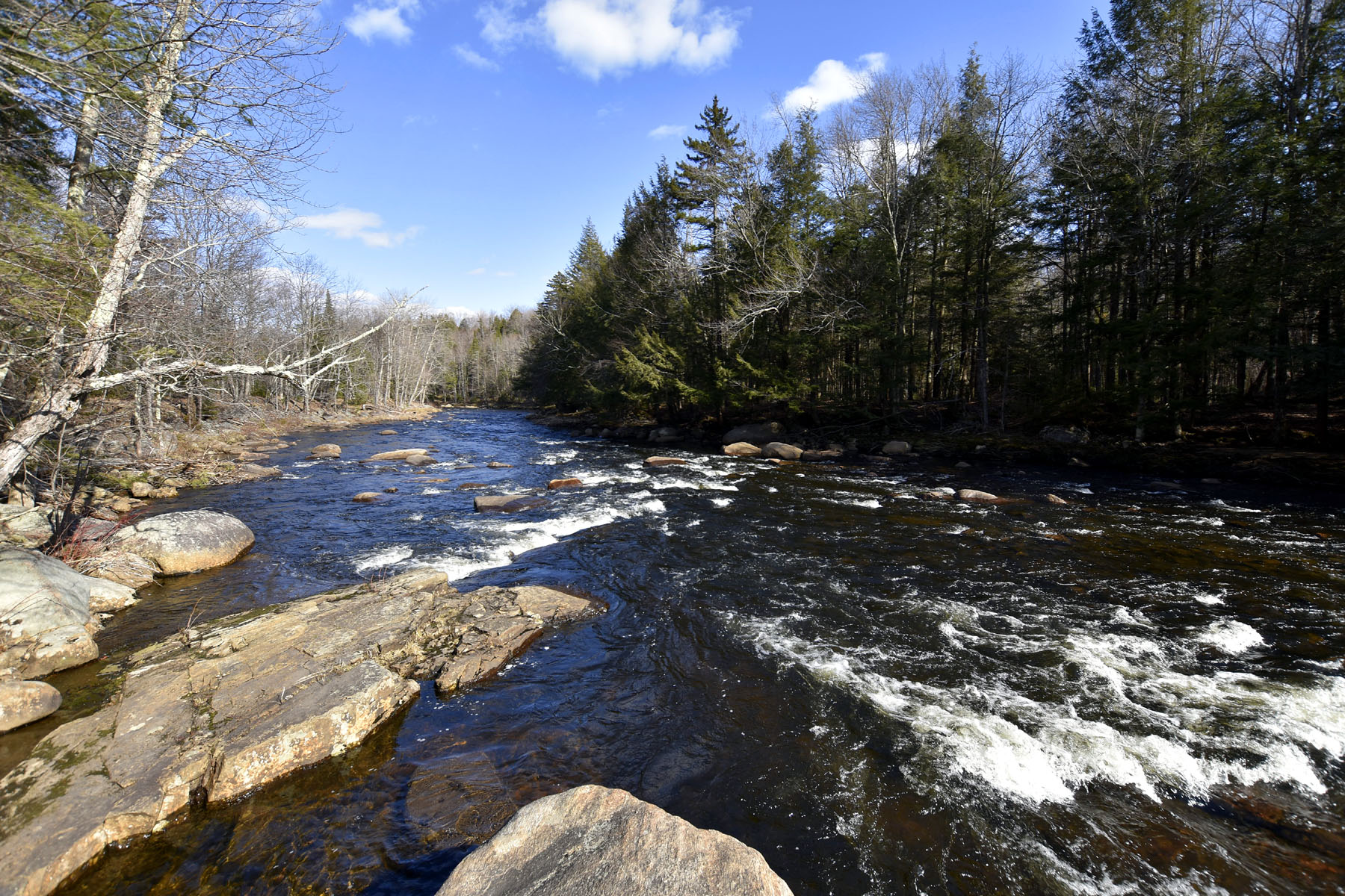 Land for Active at Cedar River Lot 4 Cedar River Road -Lot 4 Indian Lake, New York 12842 United States
