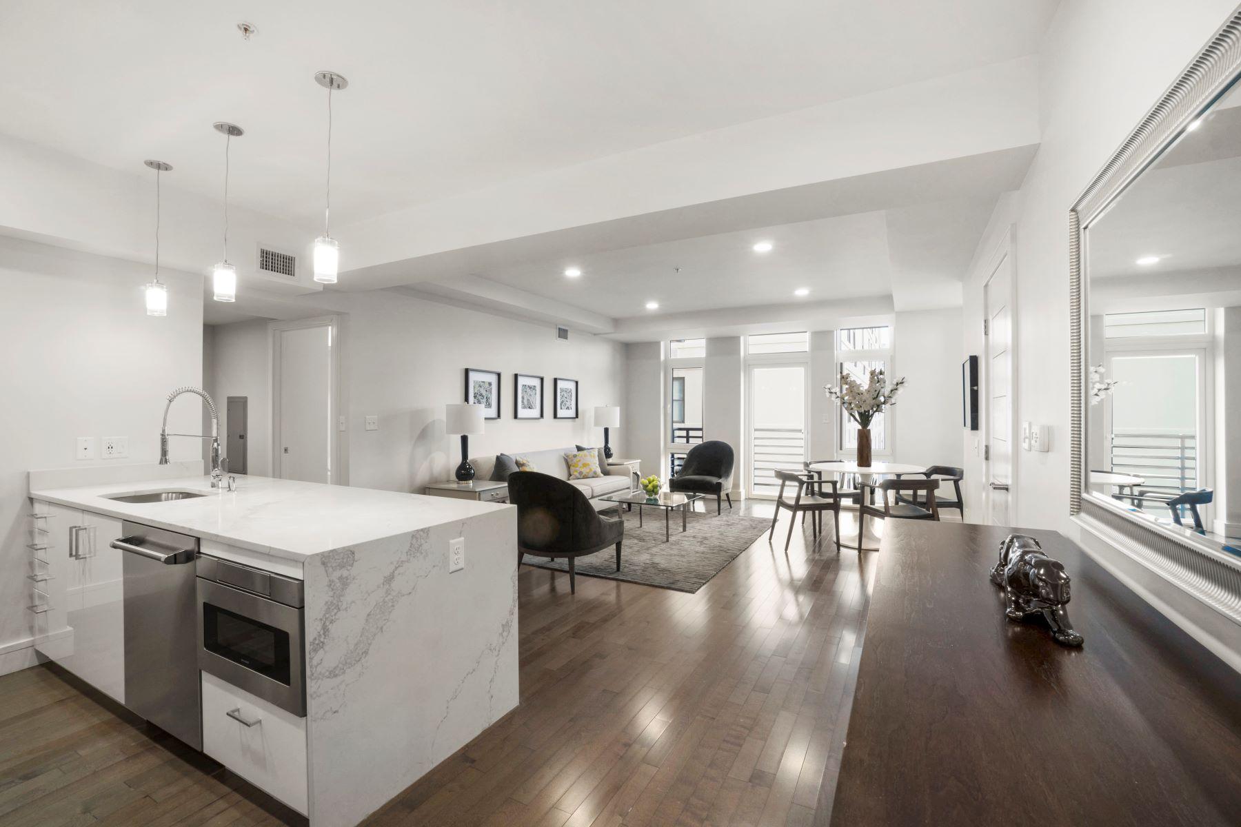 Condominiums for Sale at 262 Monsignor 0'Brien Hwy - Unit 405 Cambridge, Massachusetts 02141 United States