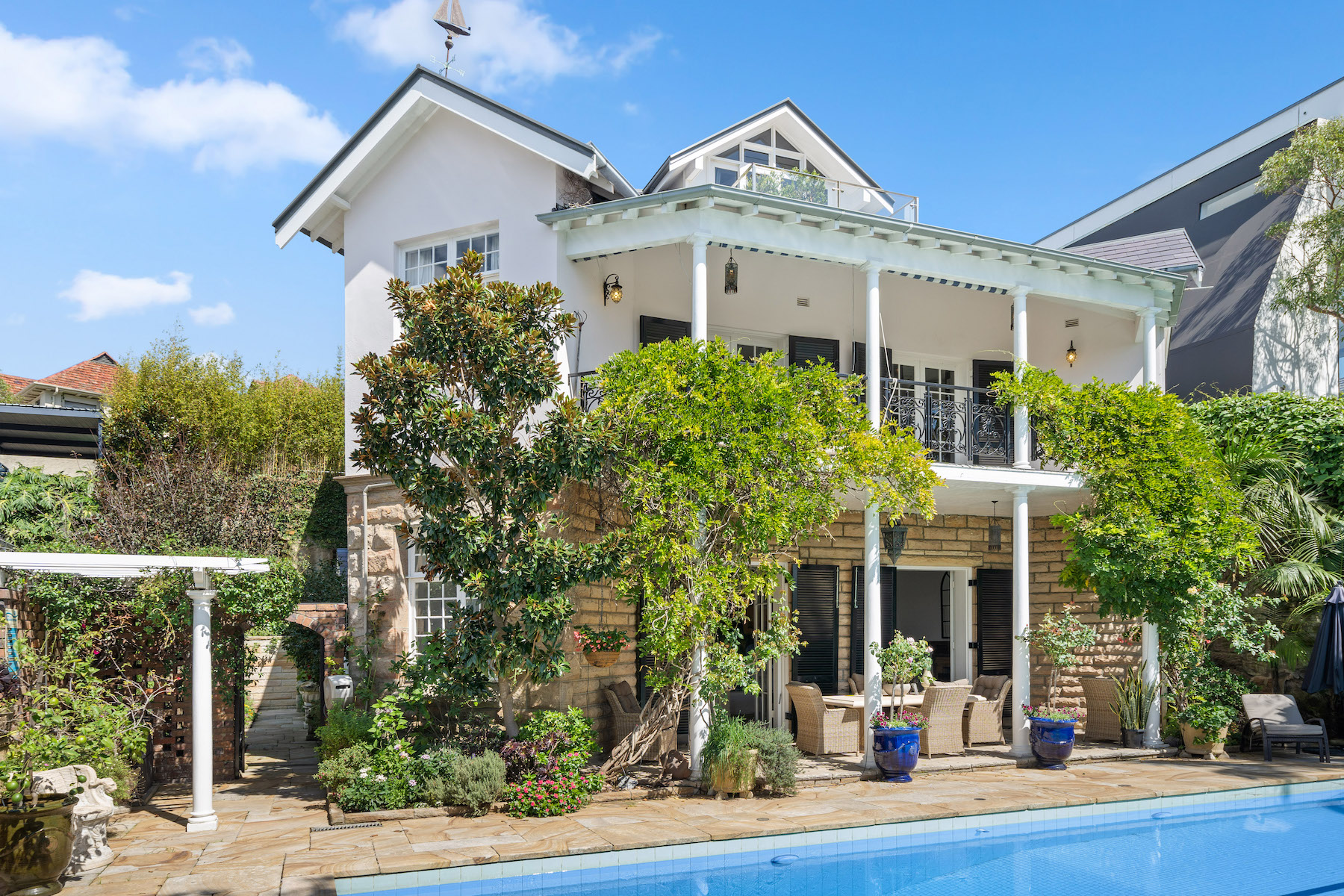 Other Residential for Sale at Capri, 4 Wyuna Road, Point Piper 4 Wyuna Road Sydney, New South Wales 2027 Australia