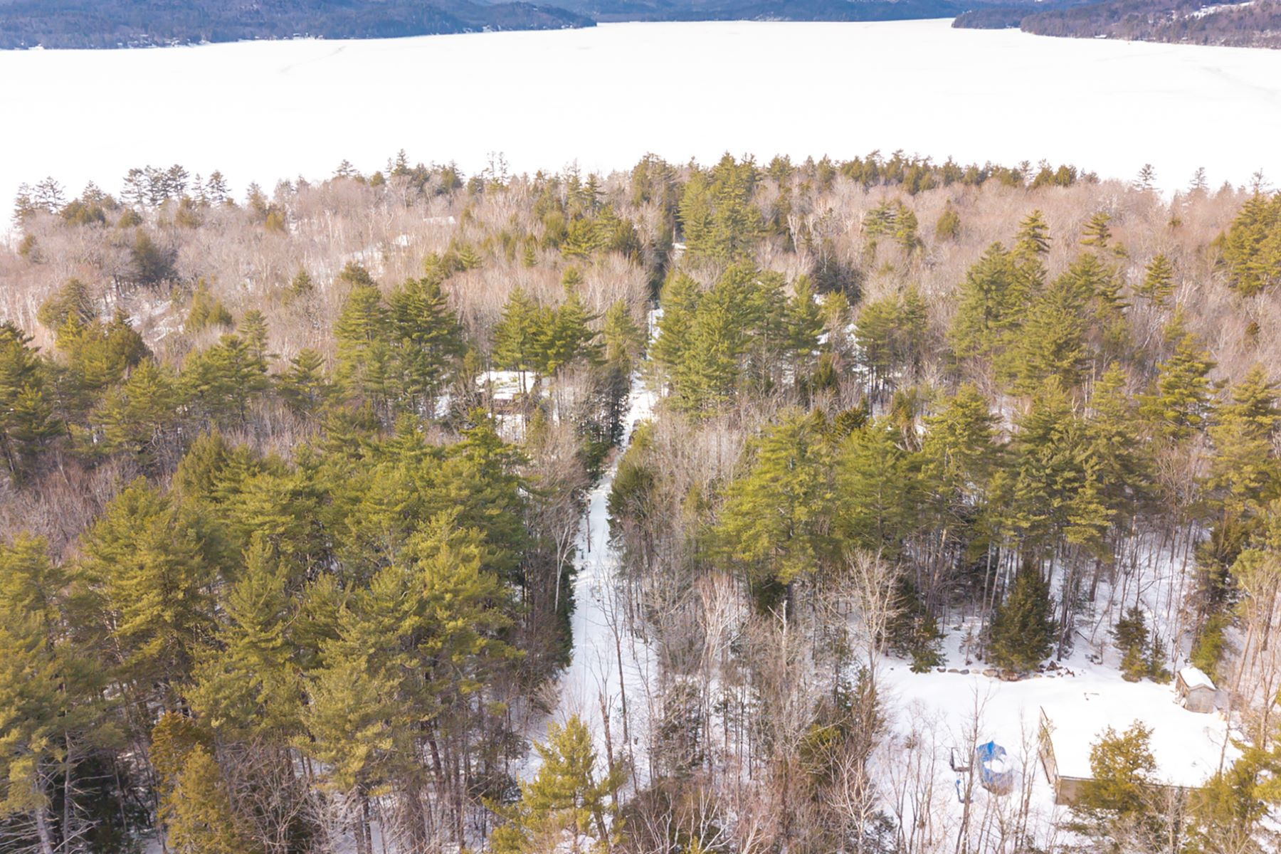 Land for Sale at Land at Newfound Lake 199 Dix Street Bridgewater, New Hampshire 03222 United States