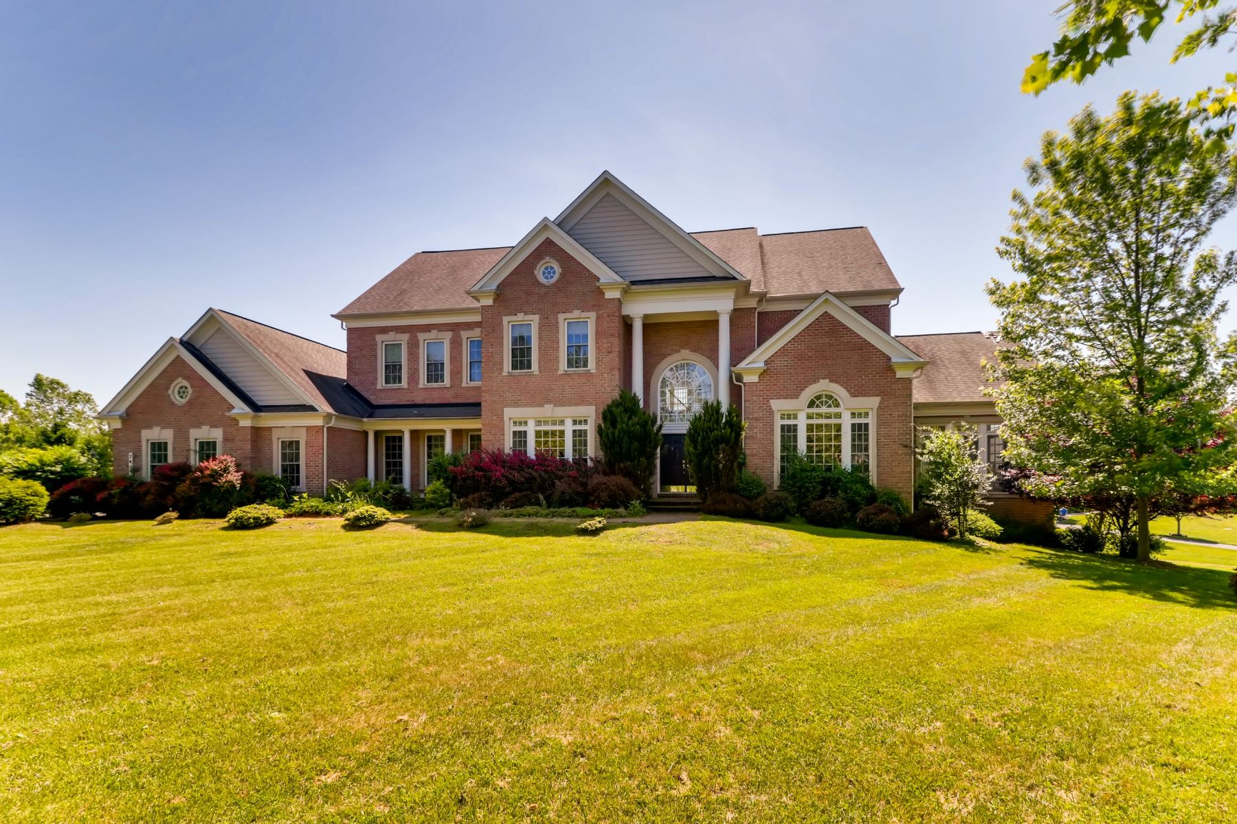 single family homes for Active at Long Farm 2419 Long Ridge Road Reisterstown, Maryland 21136 United States
