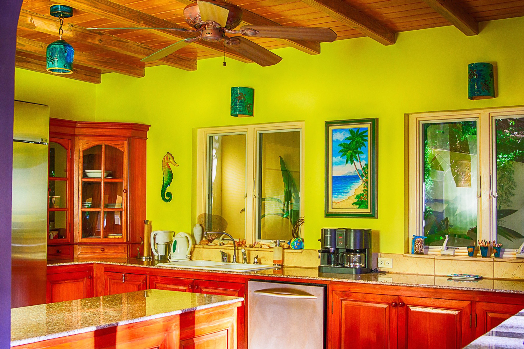 Additional photo for property listing at Blu Tortu Belmont, Tortola Britische Jungferninseln