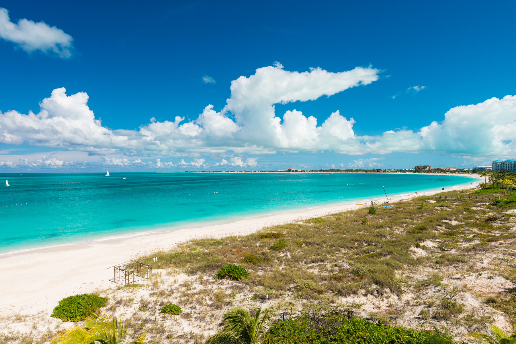 Additional photo for property listing at Point Grace - Suite E400 Beachfront Grace Bay, Providenciales TKCA 1ZZ Îles Turques Et Caïques