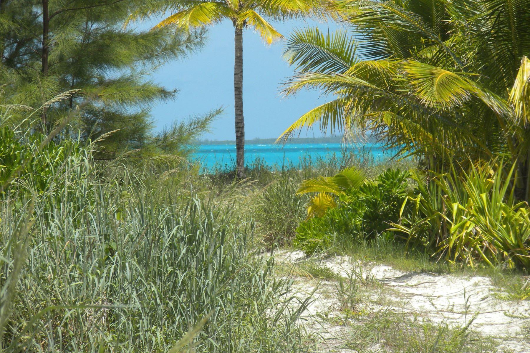 Land für Verkauf beim Lot 63, Block 1 Treasure Cay, Abaco Bahamas