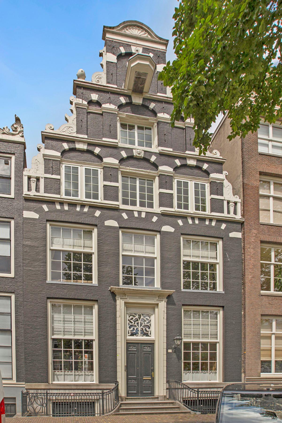 Apartments для того Продажа на Herengracht 120 Амстердам, North Holland 1015BT Нидерланды