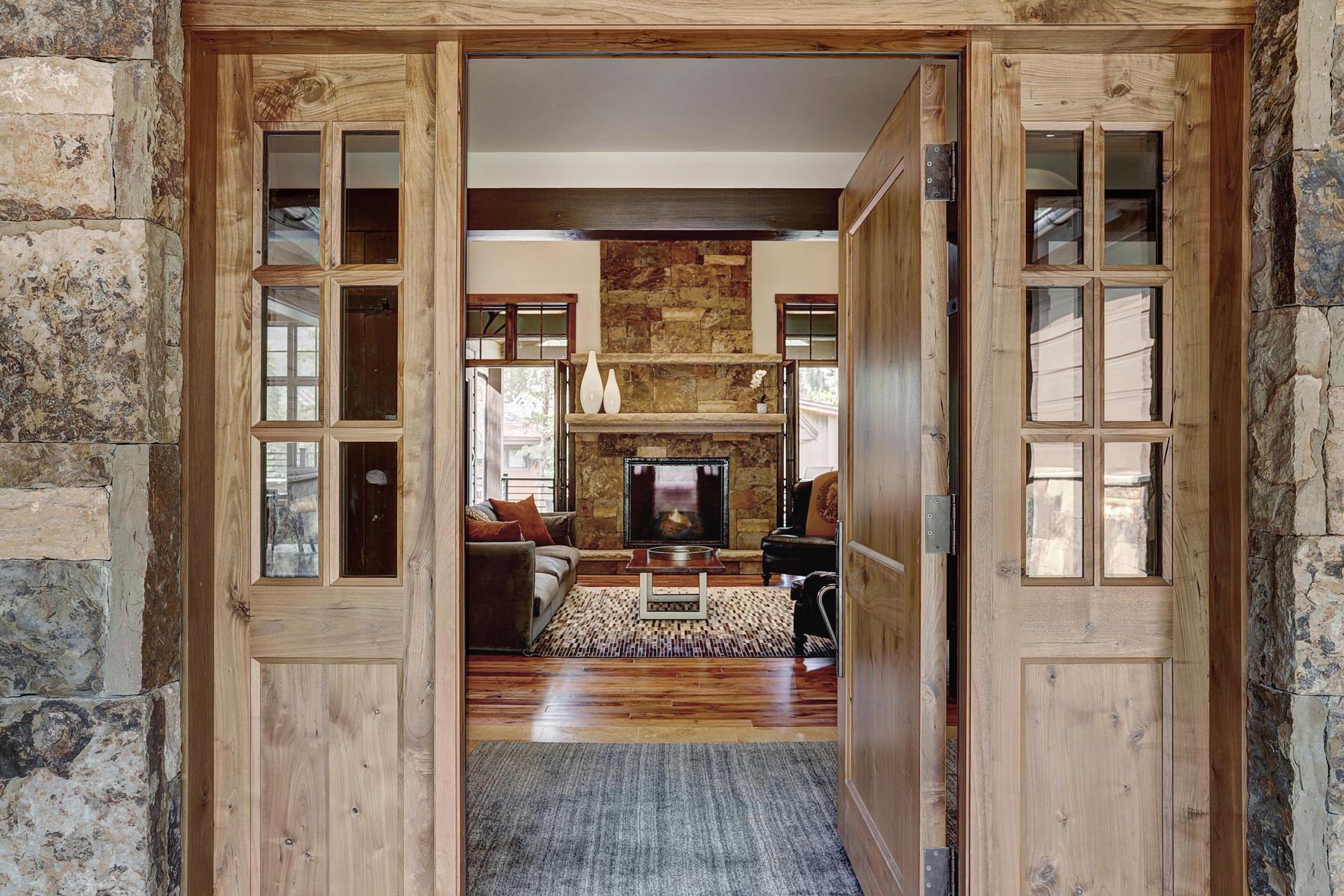 Single Family Home for Active at 59 E Trade Court 59 E Trade Court Keystone, Colorado 80435 United States