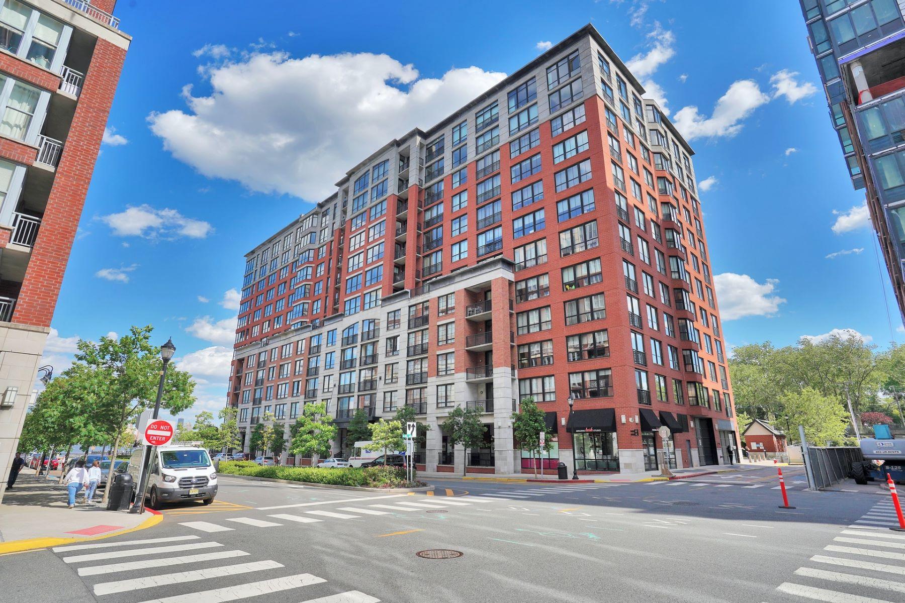 Co-op Properties 為 出售 在 Hoboken, 新澤西州 07030 美國