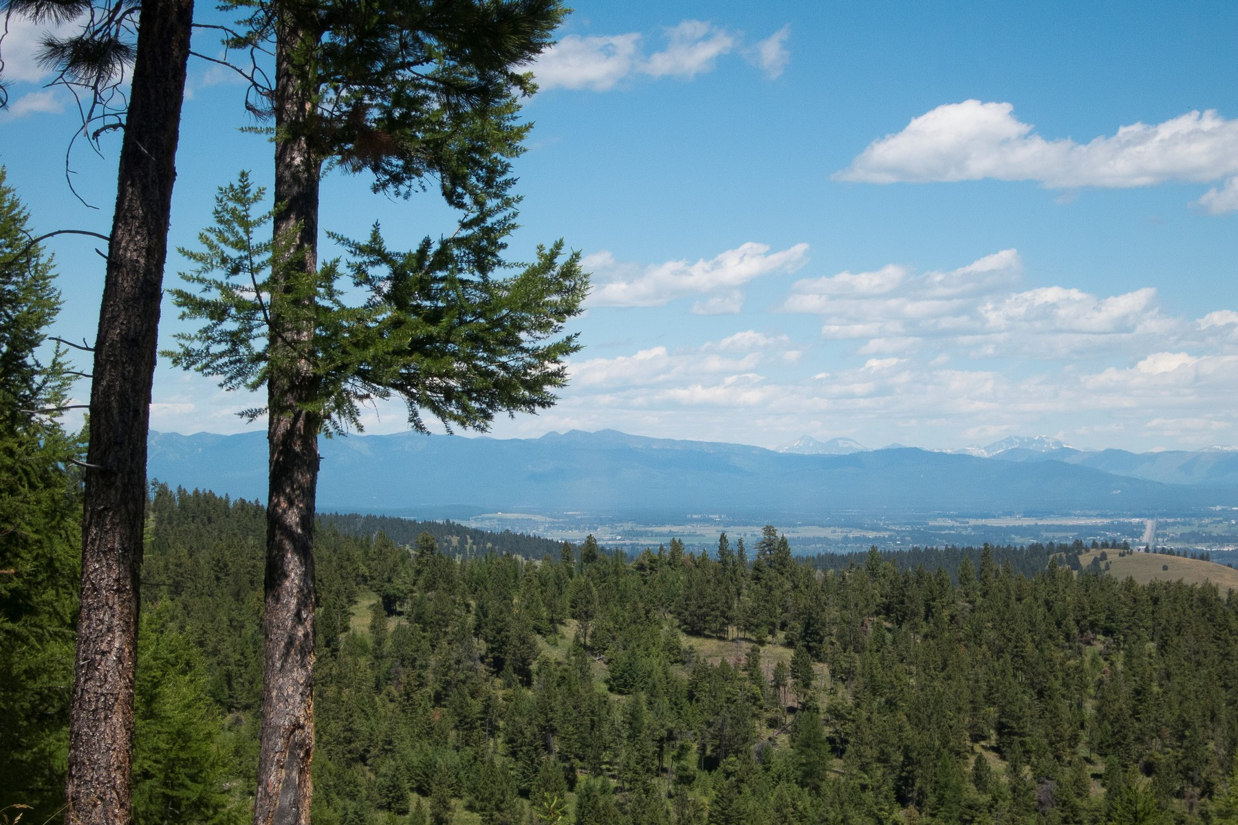 Land for Sale at Nhn Patrick Creek Road Kalispell, Montana 59901 United States