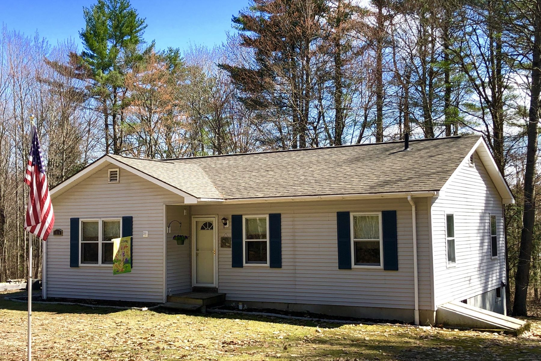 single family homes for Sale at 1914 Fairground Road, Bradford 1914 Fairground Rd Bradford, Vermont 05033 United States