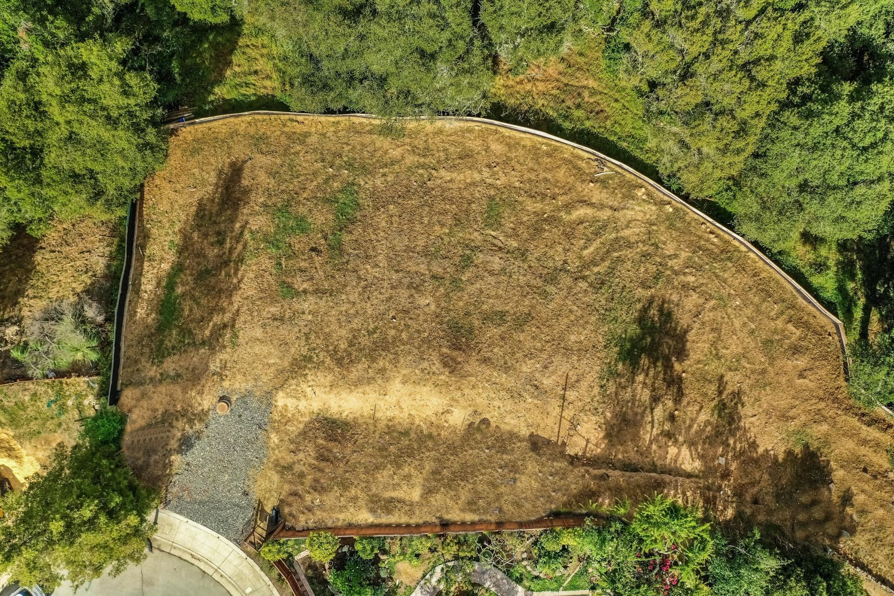 Land for Sale at Spectacular Two Acre Lot In Caballo Hills 4986 Stoneridge Court Oakland, California 94605 United States