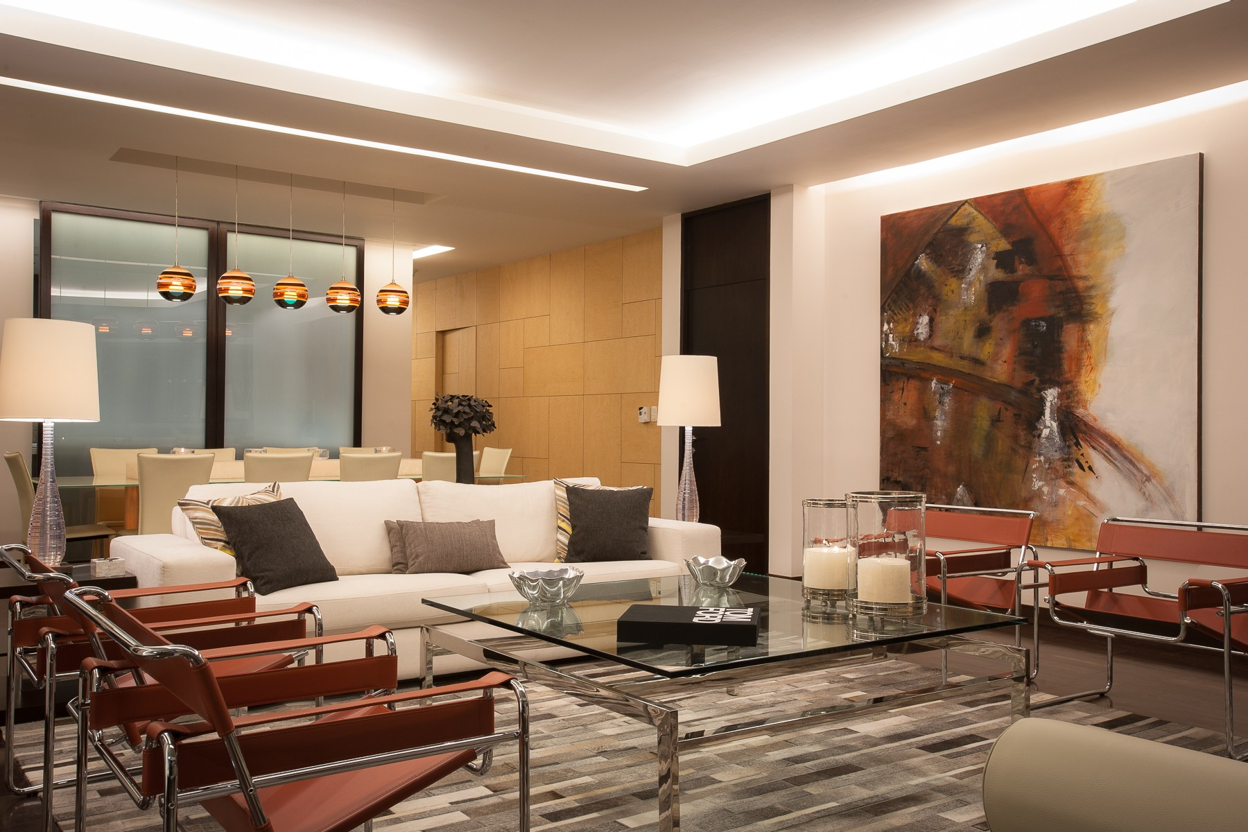 Additional photo for property listing at Pent House St. Regis Residence , Mexico City Av. Paseo de la Reforma 439 St. Regis Residences Federal District, Mexico Df 06500 Mexico