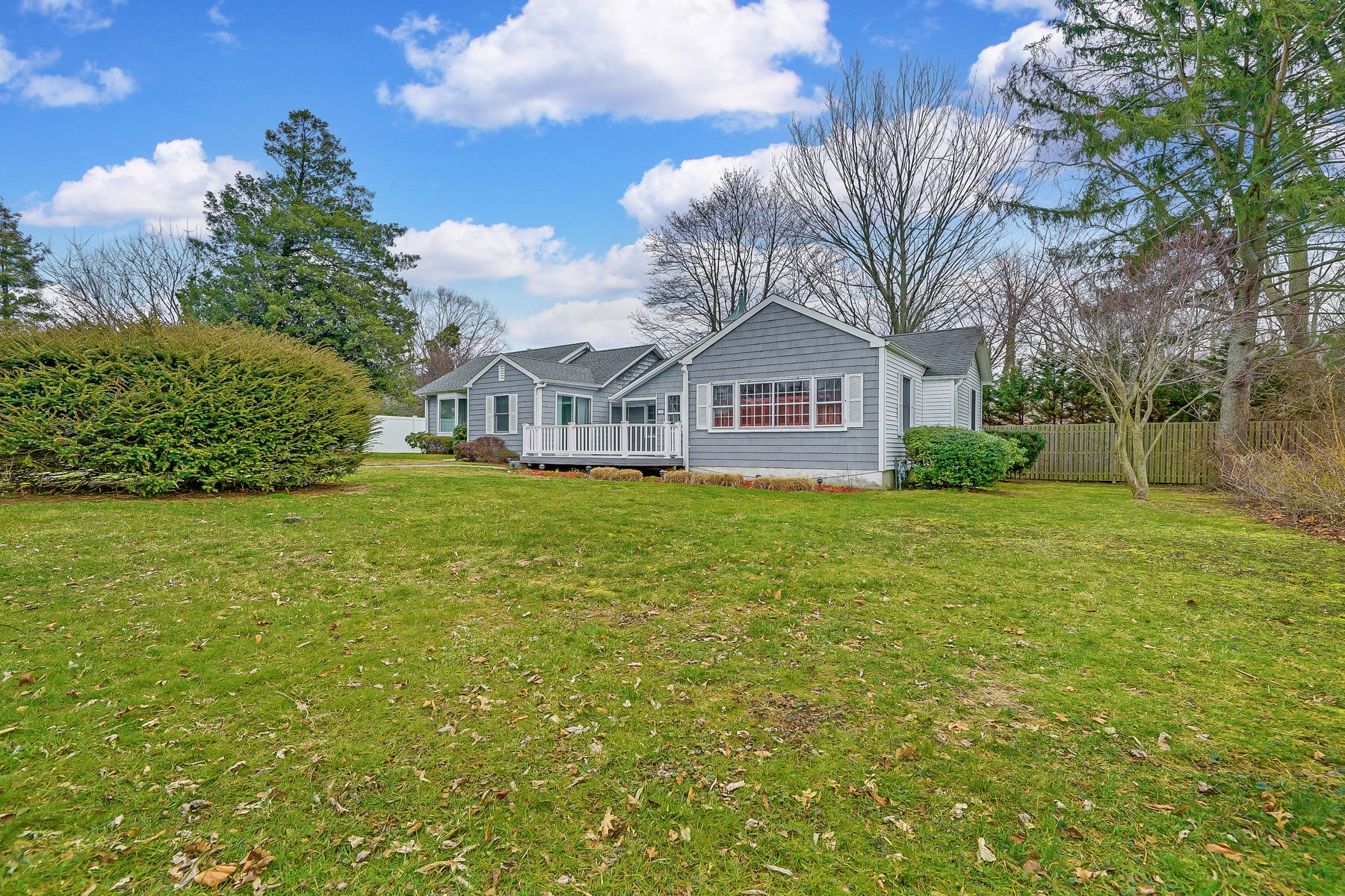 Single Family Home for Sale at Highview Park 2316 Camden Ave, Manasquan, New Jersey 08736 United States