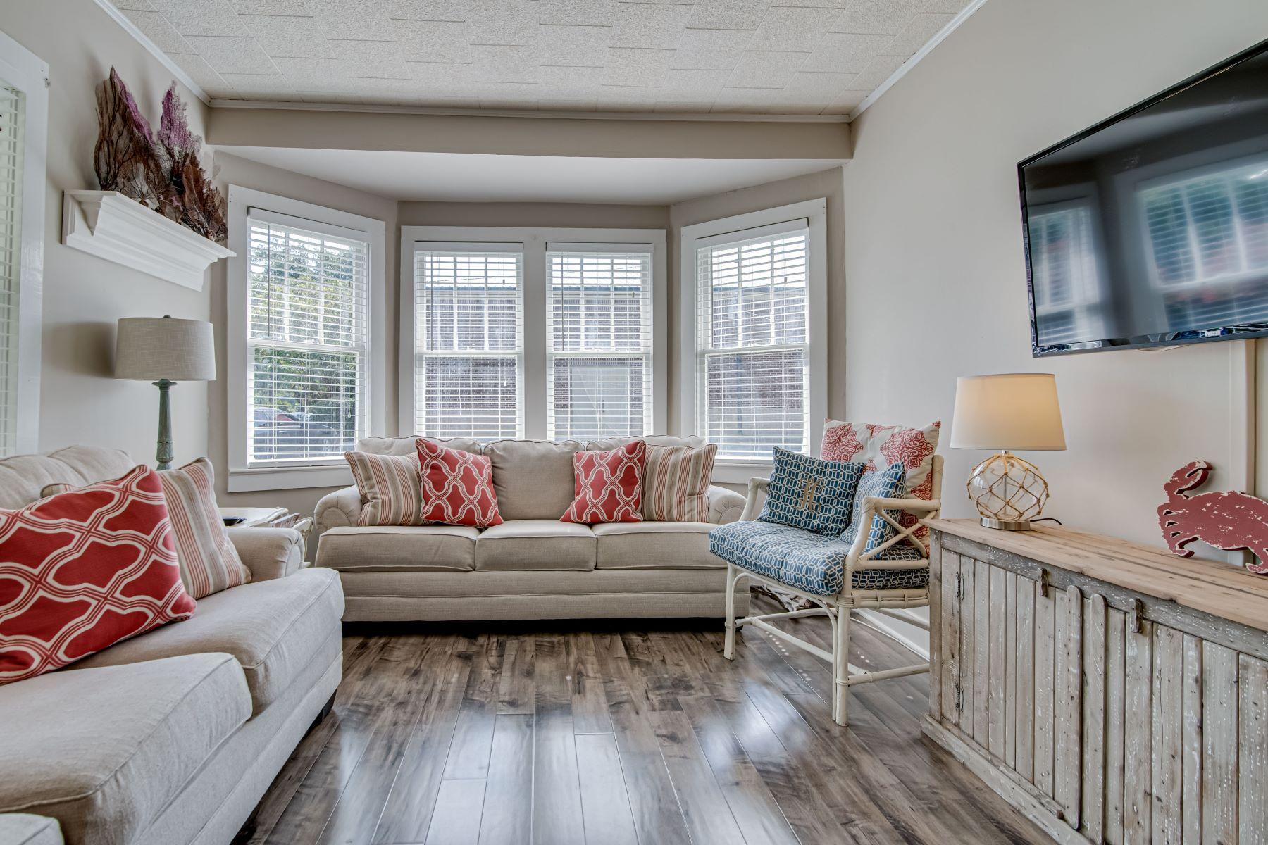 Single Family Homes por un Venta en Violet Avenue 219 W Violet Av Foley, Alabama 36535 Estados Unidos