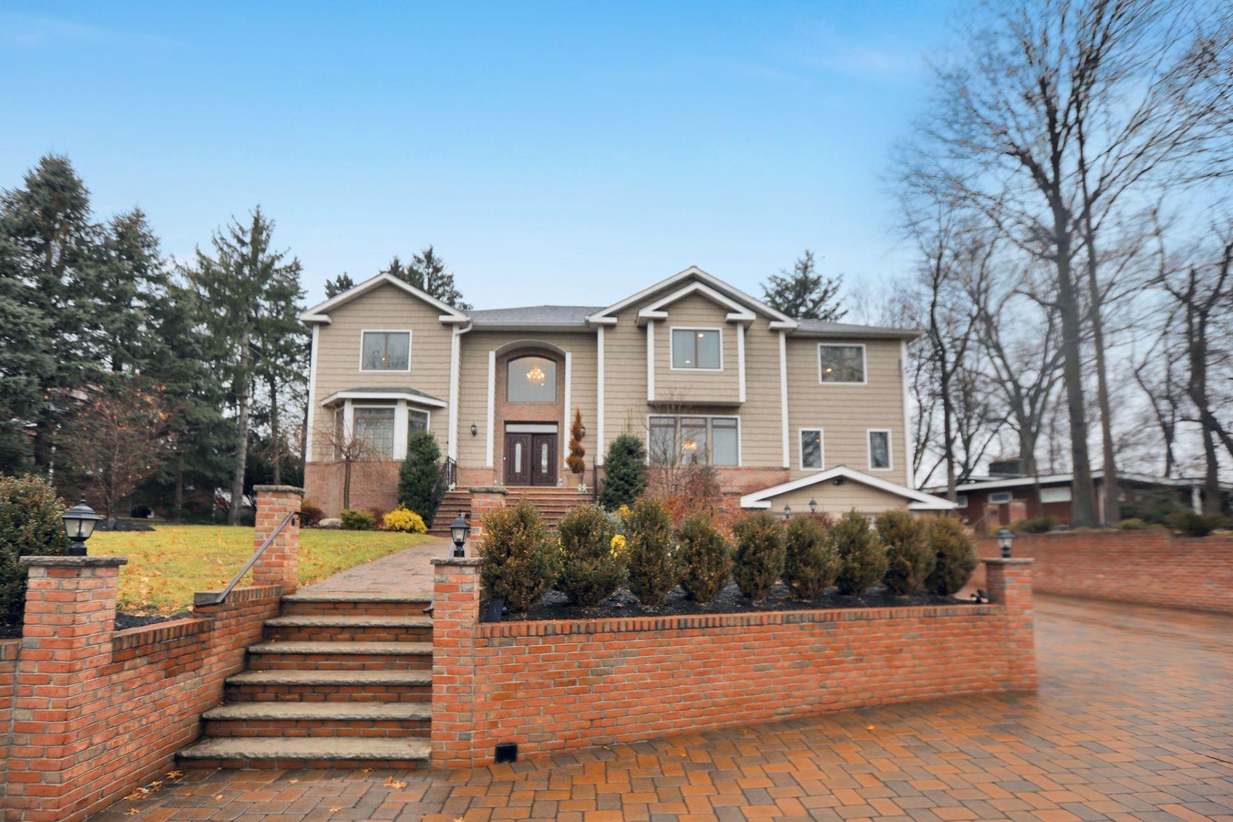 Single Family Homes для того Продажа на Norwood, Нью-Джерси 07648 Соединенные Штаты