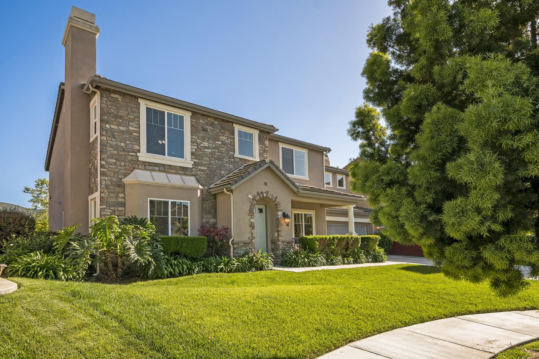 一戸建て のために 売買 アット 16022 Palomino Valley Road, San Diego San Diego, カリフォルニア, 92127 アメリカ合衆国