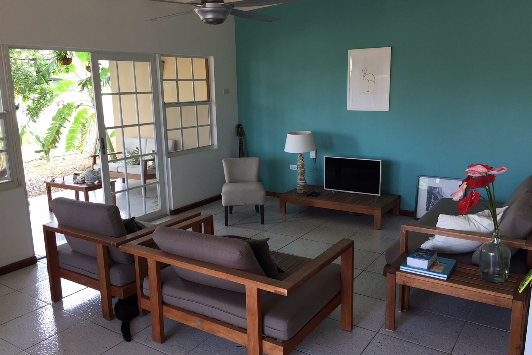 Additional photo for property listing at Villa Mars Belnem,  博内尔