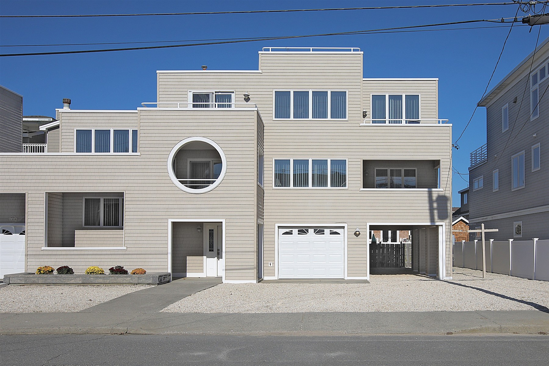 Condominiums for Sale at Fabulous Location - Four Houses from the Beach! 133 Holyoke Ave, #B Beach Haven, New Jersey 08008 United States