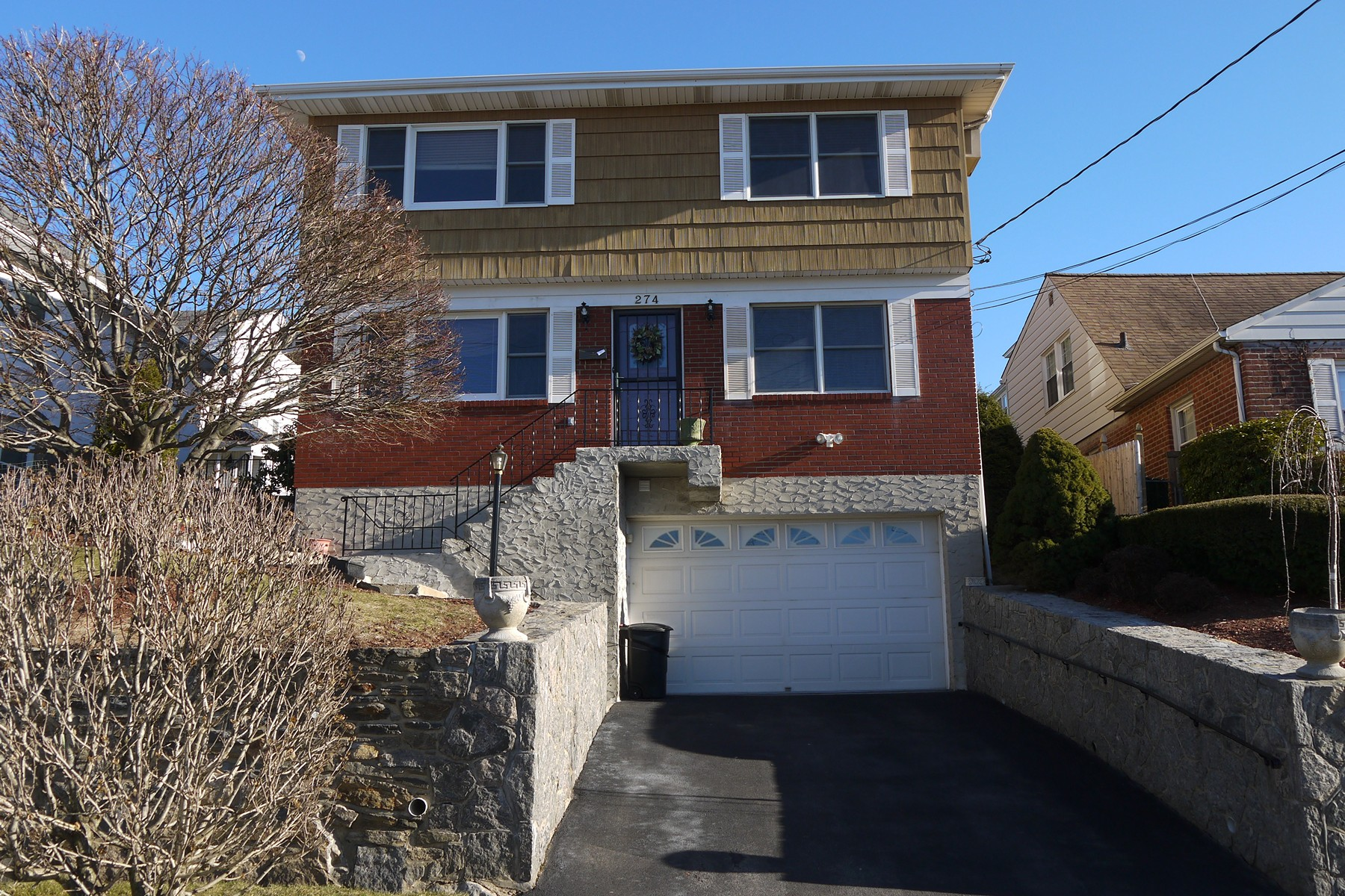 Multi-Family Home for Rent at Silver Lake Rental 274 Gainsborg Ave West Harrison, New York 10604 United States