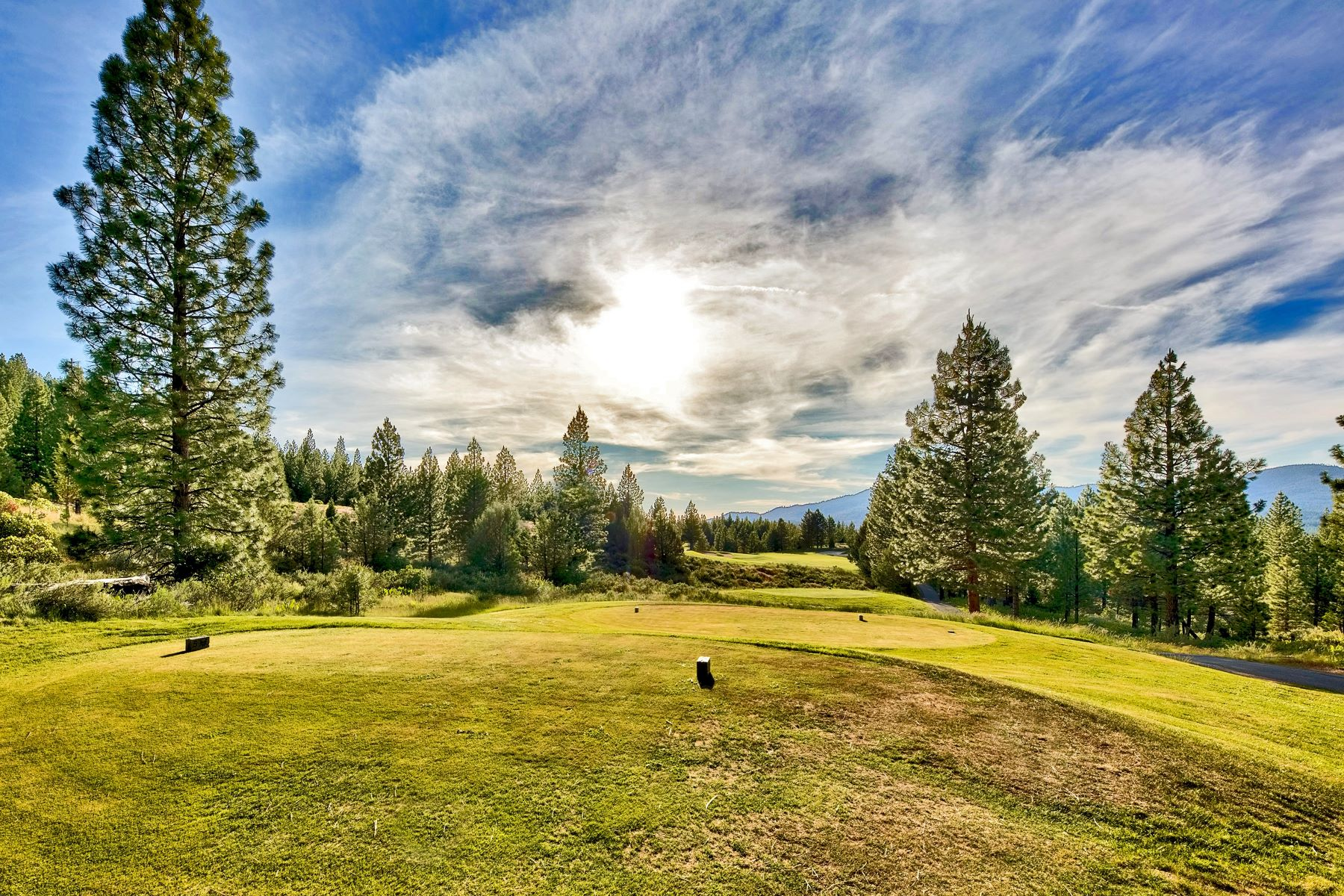 Land for Active at Gold Mountain 811 Red Sky Portola, California 96122 United States