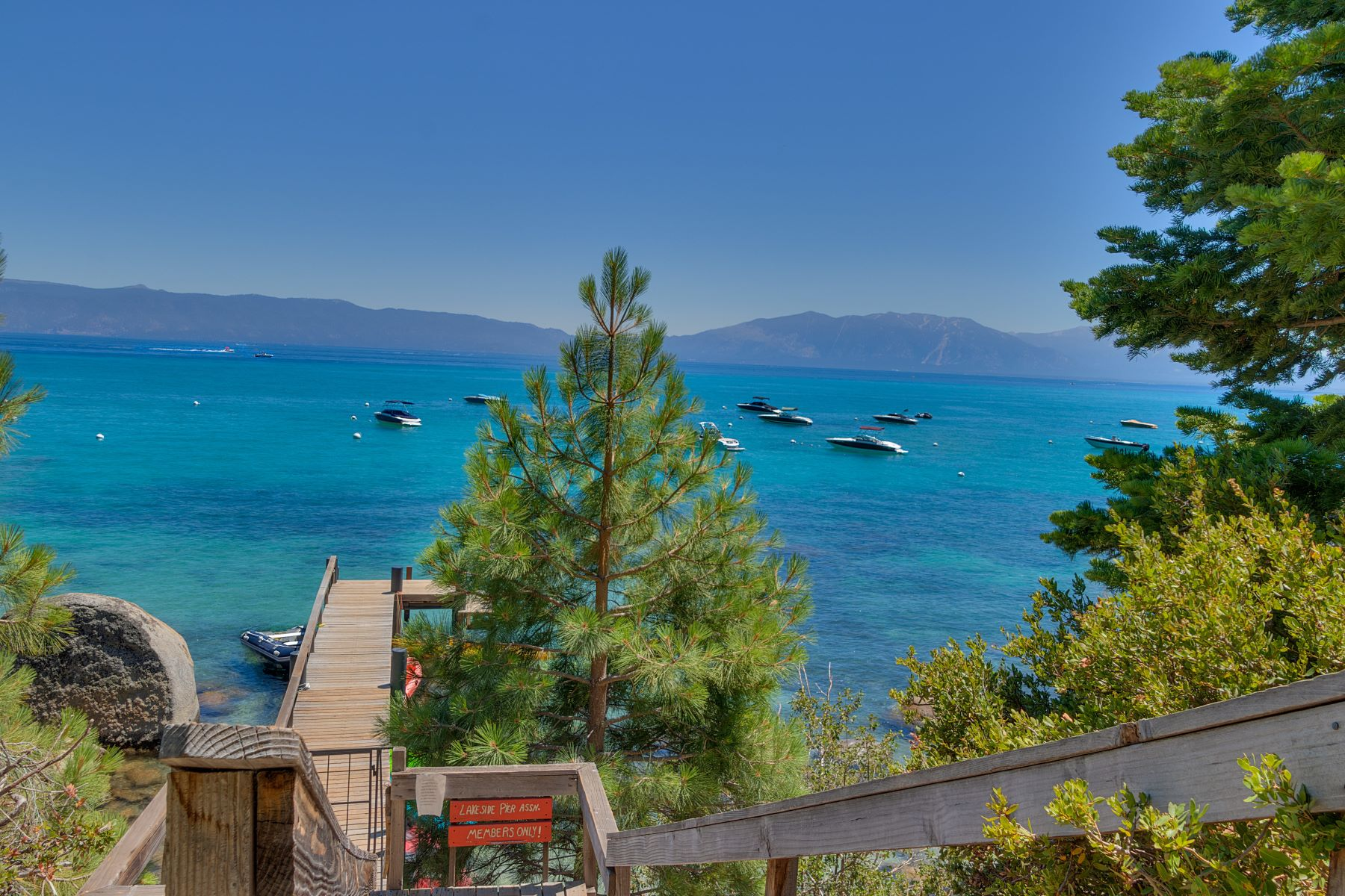 Property for Active at The Rubicon Lodge 8496 Meeks Bay Avenue Tahoma, California 96142 United States