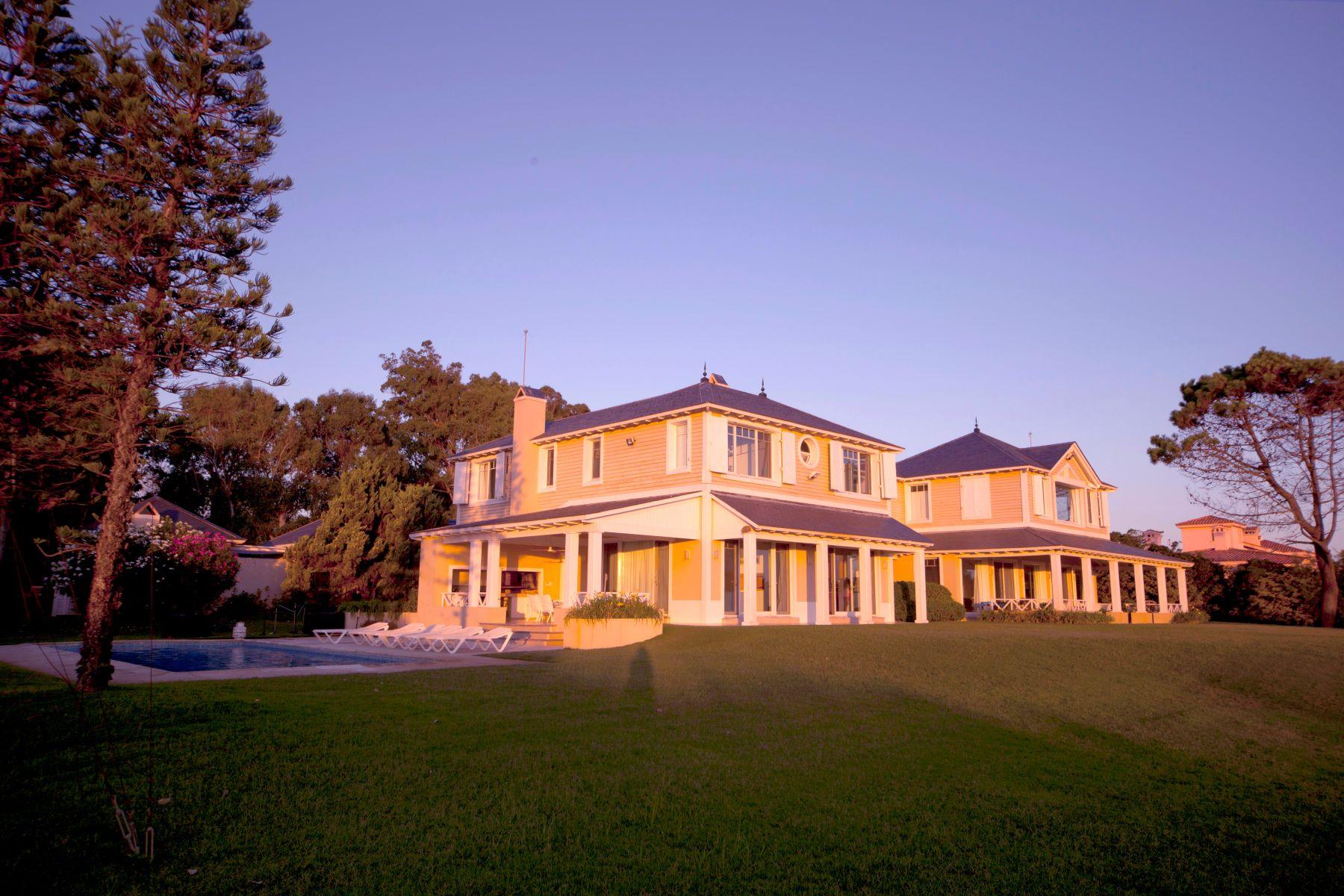 Single Family Home for Sale at Brisa Other Maldonado, Maldonado, Uruguay