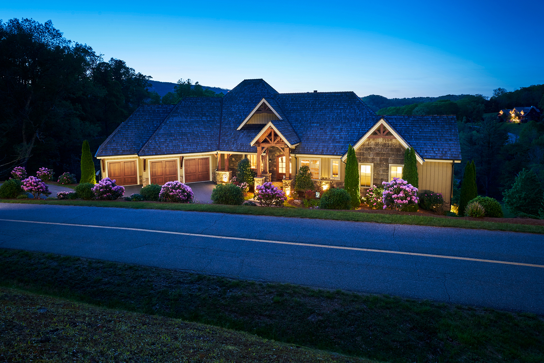 Single Family Homes for Active at FIRETHORN - BLOWING ROCK 276 Thunderhill Trl Blowing Rock, North Carolina 28605 United States