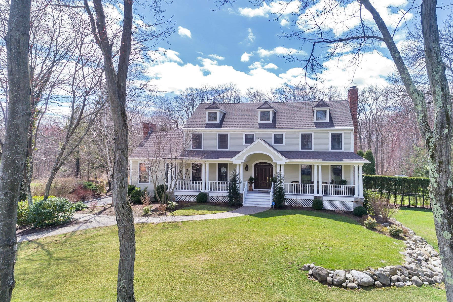 Property For Sale Franklin Lakes