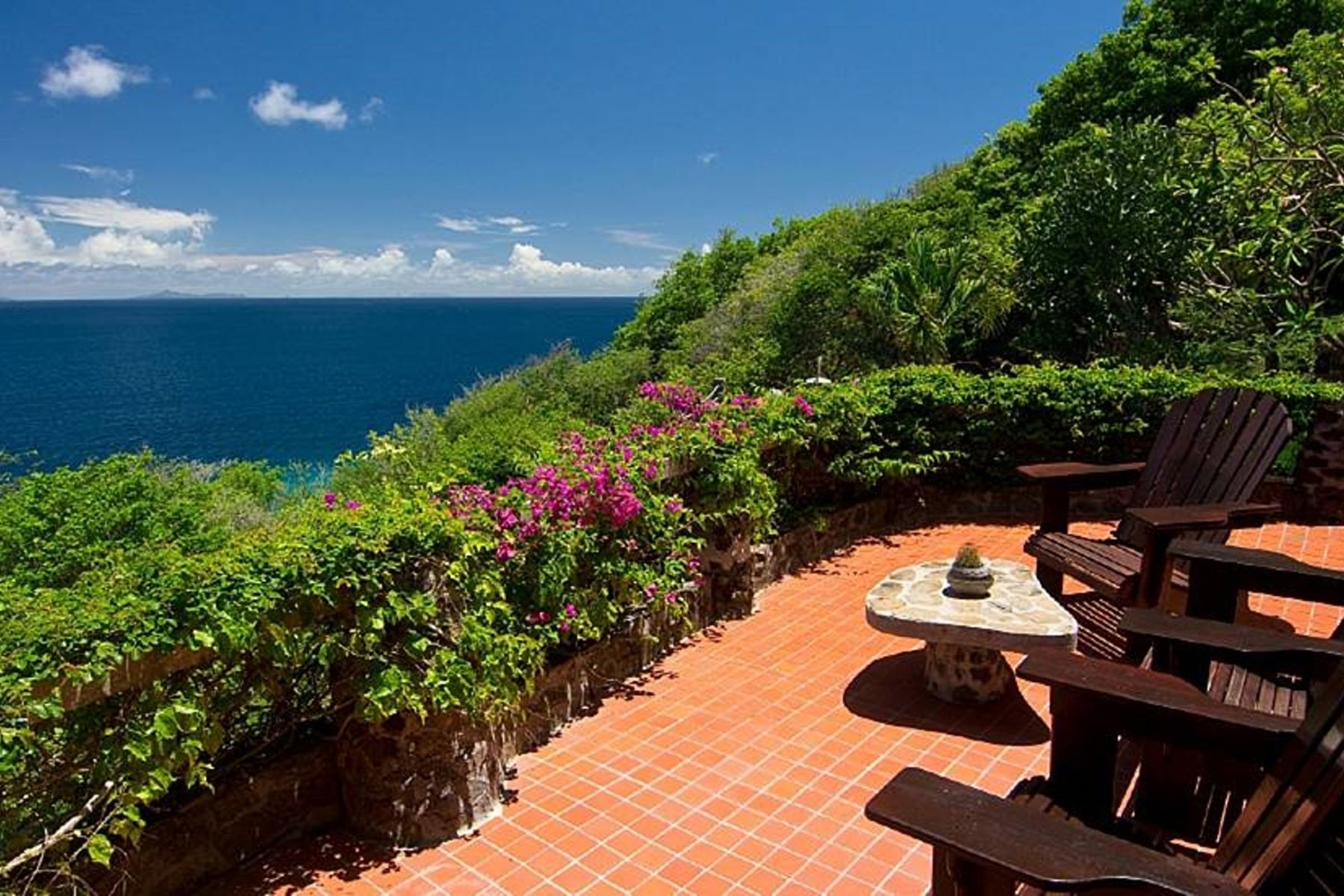 Single Family Home for Sale at Tranquility at Moon Hole Bequia, Saint Vincent And The Grenadines