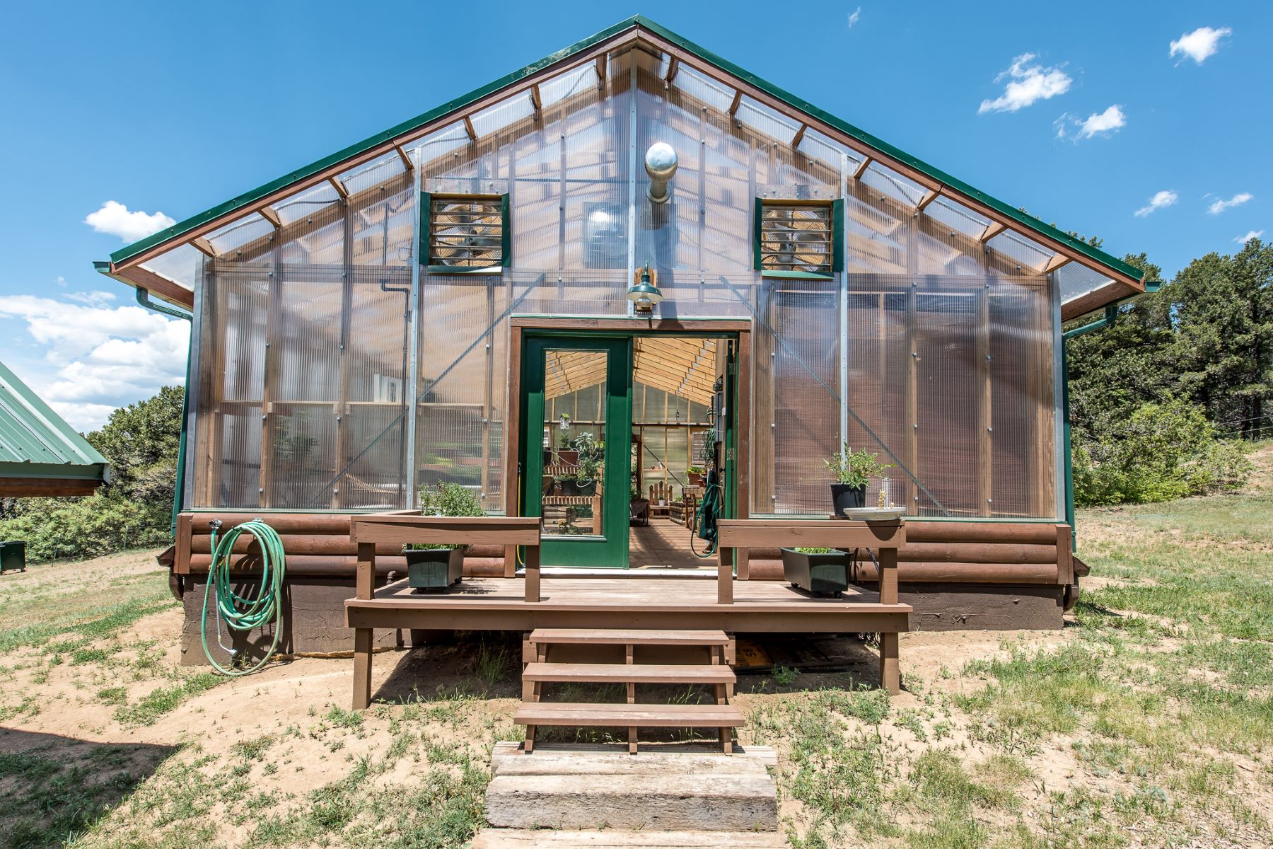 Additional photo for property listing at Dulce Villa Ranch 24030 County Road 43.6 Aguilar, Colorado 81020 United States