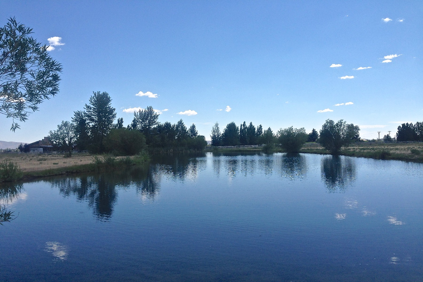 Additional photo for property listing at Silver Creek Farms 30 Silver Lakes Drive Bellevue, Idaho 83313 United States