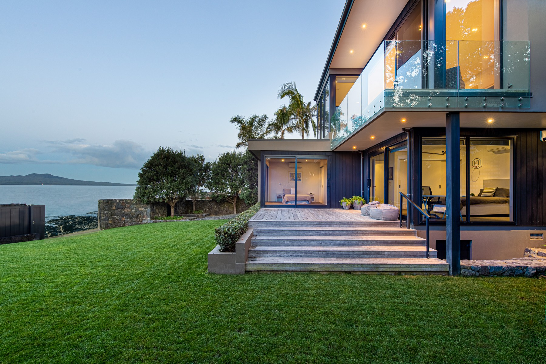 Single Family Homes por un Venta en 33 Kitchener Road, Takapuna 33 Kitchener Road Takapuna Auckland, Auckland 0622 Nueva Zelanda