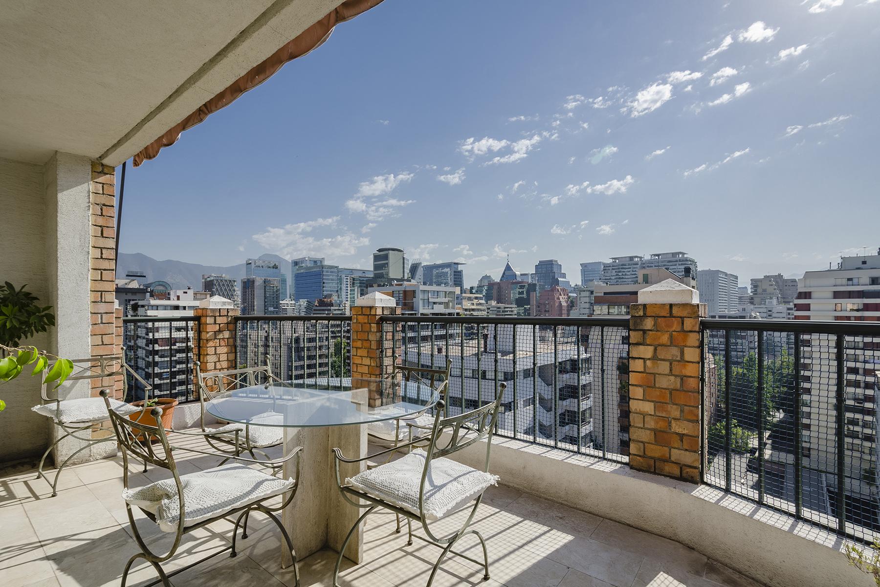 Property For Sale Santiago