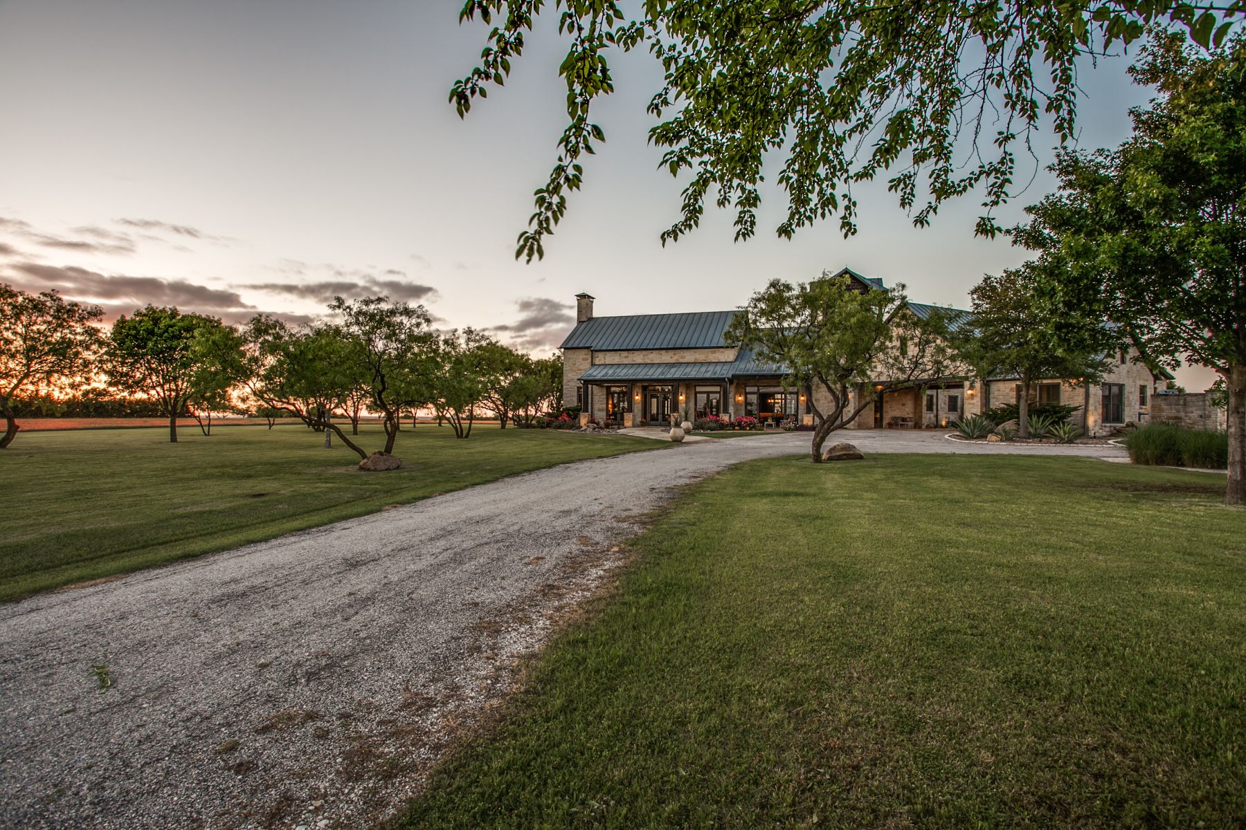 Farm / Ranch / Plantation for Sale at Stone House Ranch 100 Acres 9674 County Road 106 Celina, Texas 75009 United States