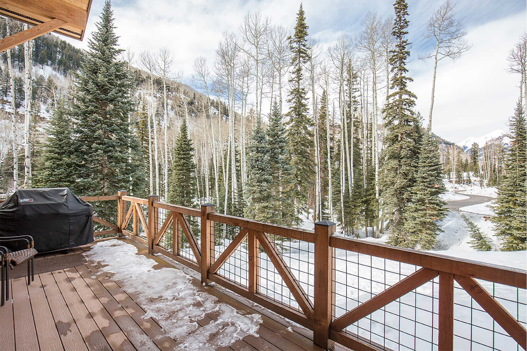 Additional photo for property listing at 16 Storm Peak Drive 16 Storm Peak Drive Engineer Village Lot 10 Durango, Colorado 81301 United States
