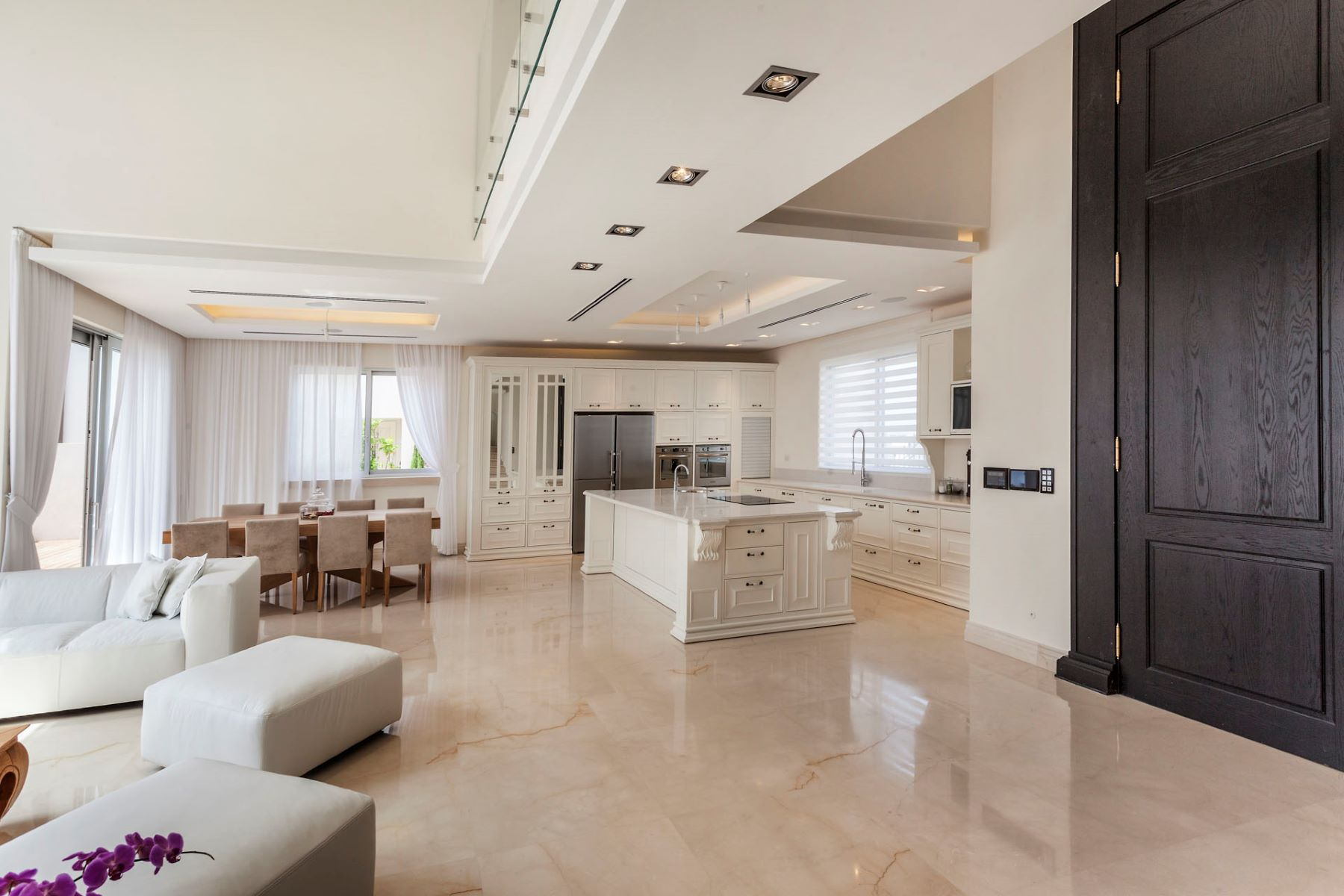 Additional photo for property listing at Villa on the Golf Course in Caesarea Caesarea, Israel Israel