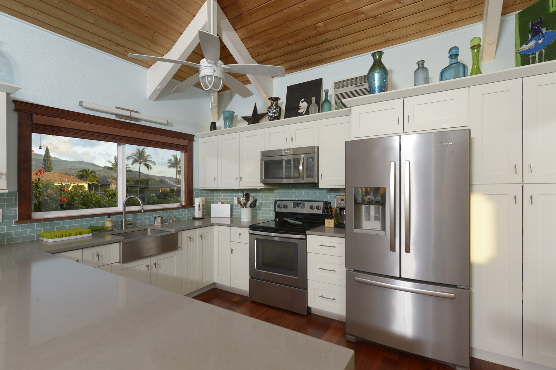 واحد منزل الأسرة للـ Sale في Ocean View Home In Kihei 2181 Auina Place, Kihei, Hawaii, 96753 United States
