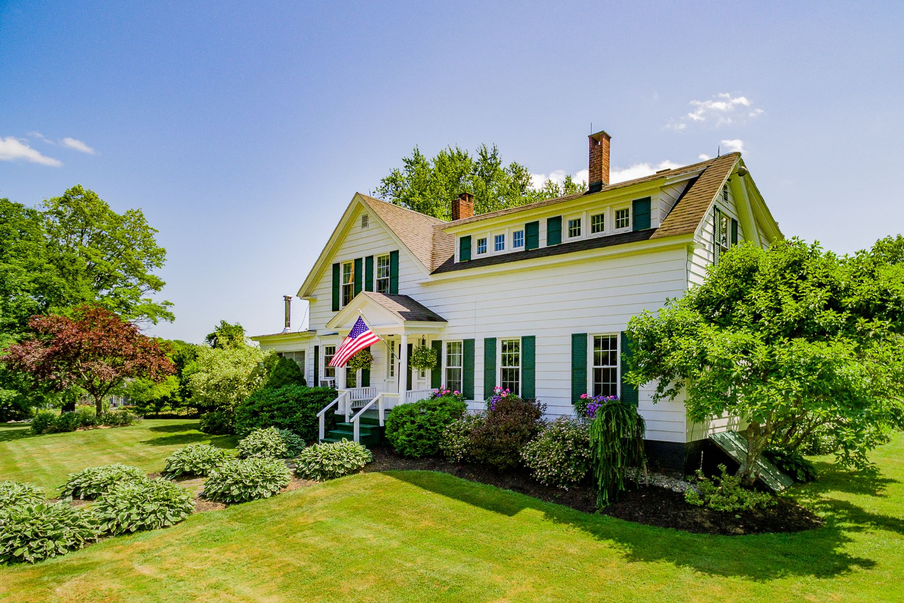 Single Family Homes للـ Sale في Paris, Maine 04281 United States