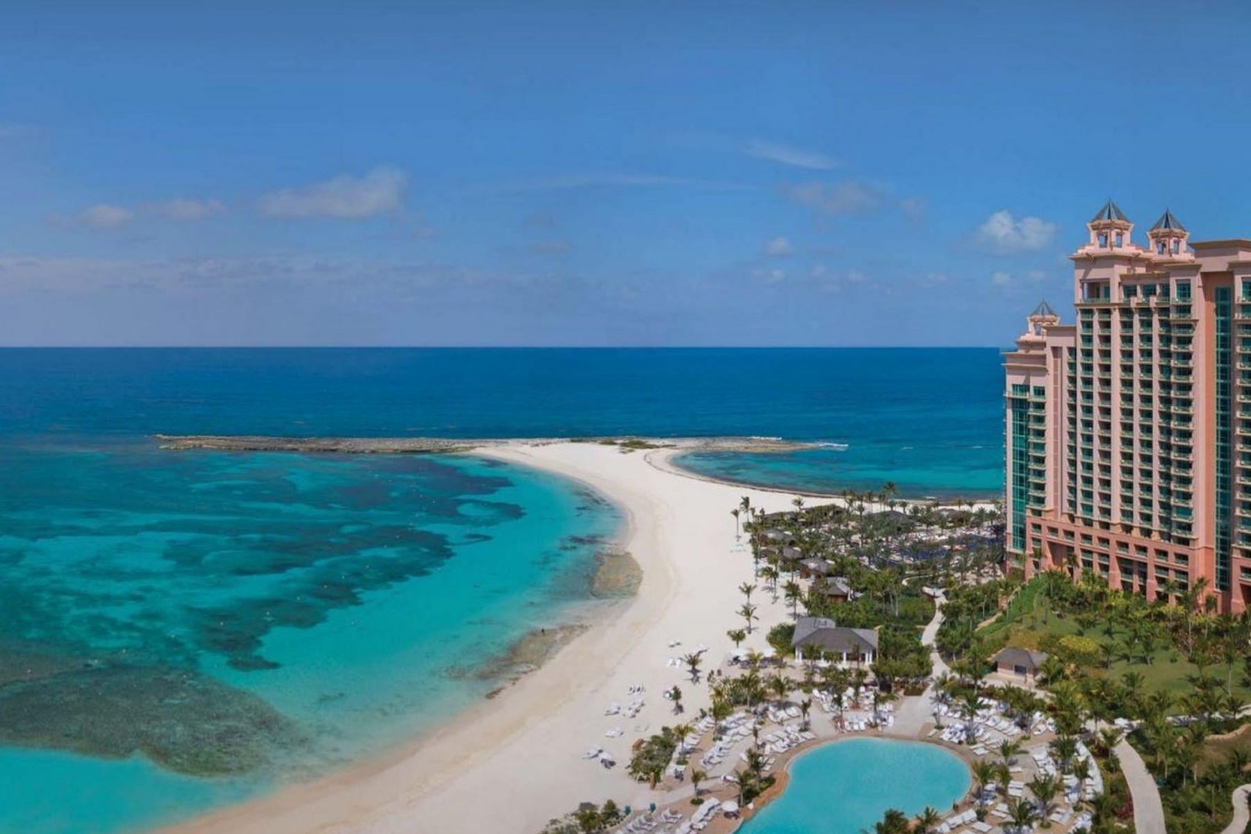 Additional photo for property listing at The Reef at Atlantis, 12-926 & 928 Paradise Island, Nueva Providencia / Nassau Bahamas