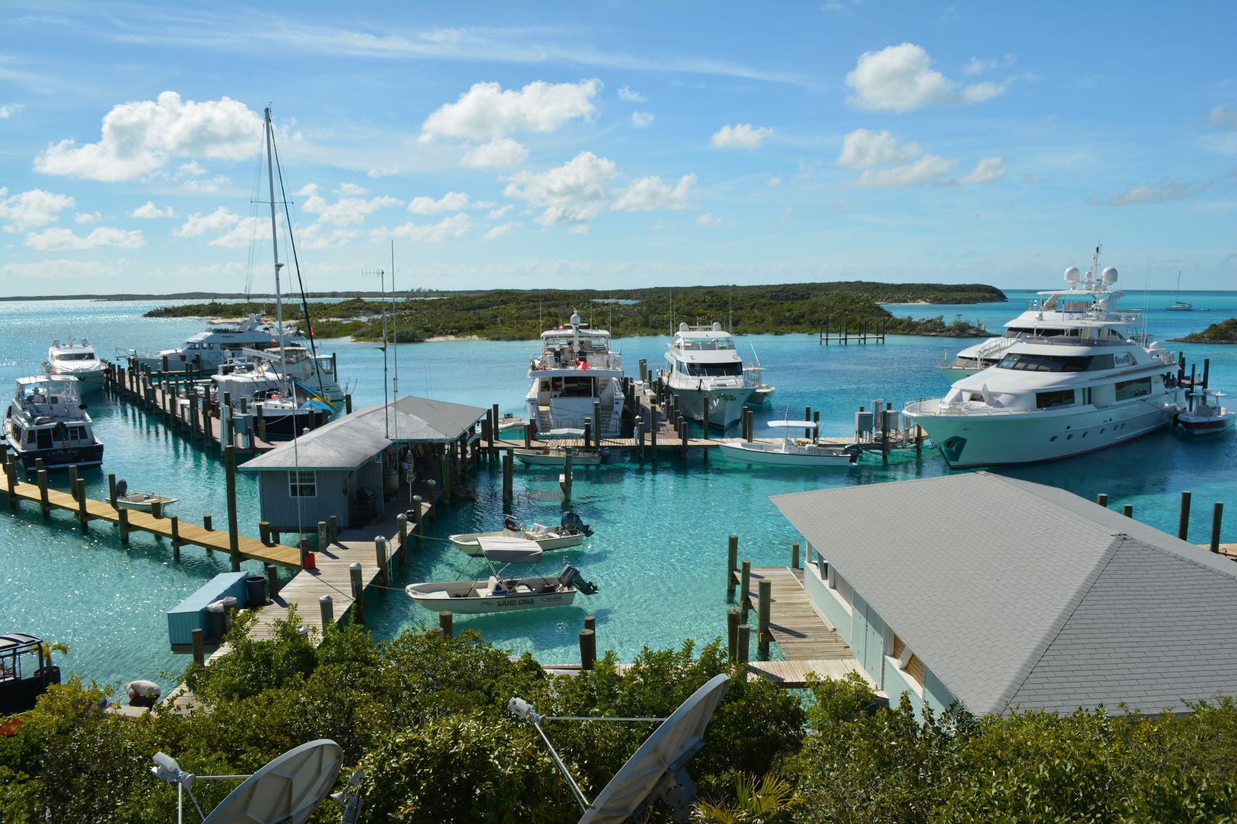 Additional photo for property listing at Pipe Cay, Exuma Pipe Cay, 埃克苏马群岛, 伊克苏马海 巴哈马